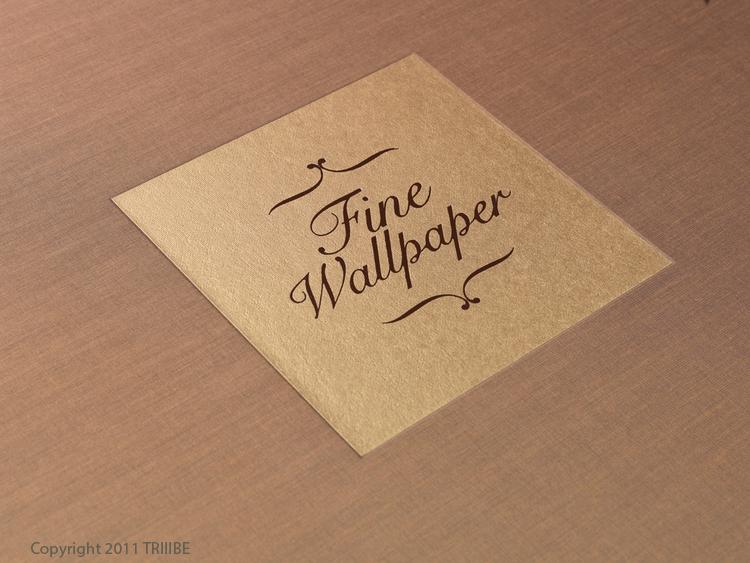 Fine Wallpaper (book cover)
