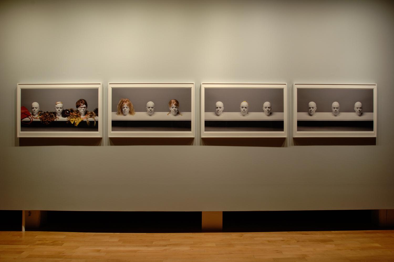 Shelf Life (series of 4)