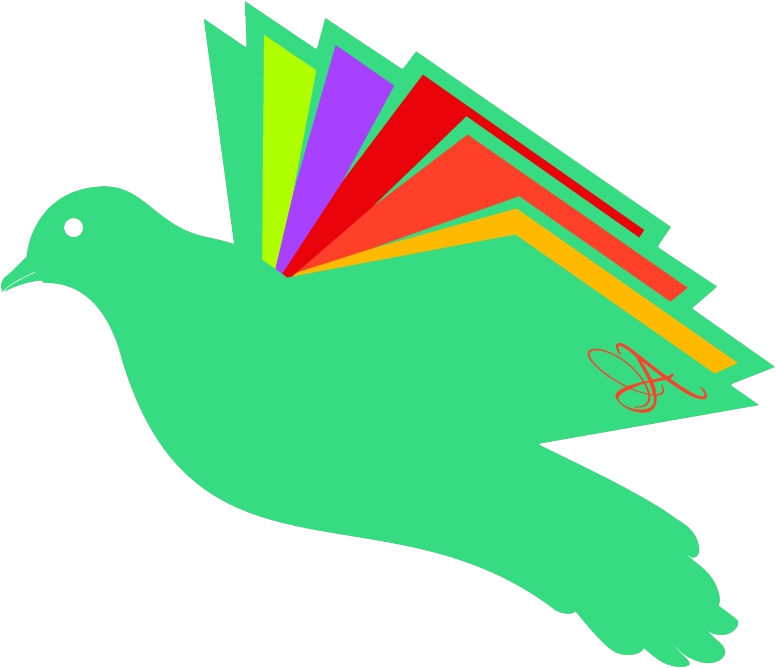 ALOGO BIRD ONLY COLOR.png