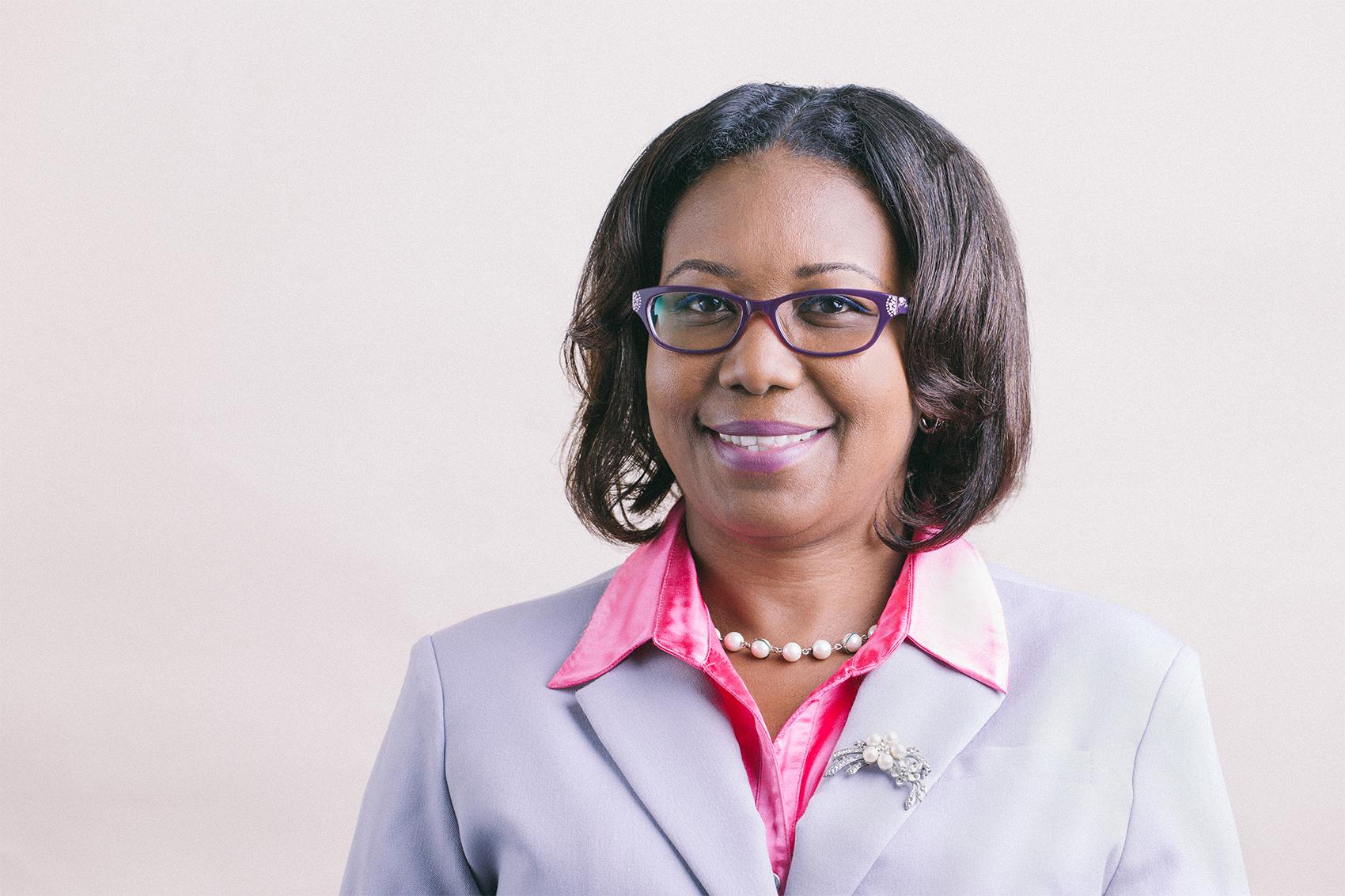 <p><strong>Rhonda Thomas</strong>Snr Operations Supervisor</p>