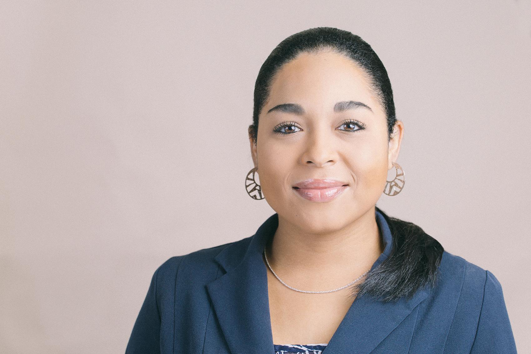 <p><strong>Tiffany Marquez</strong>Company Secretary</p>