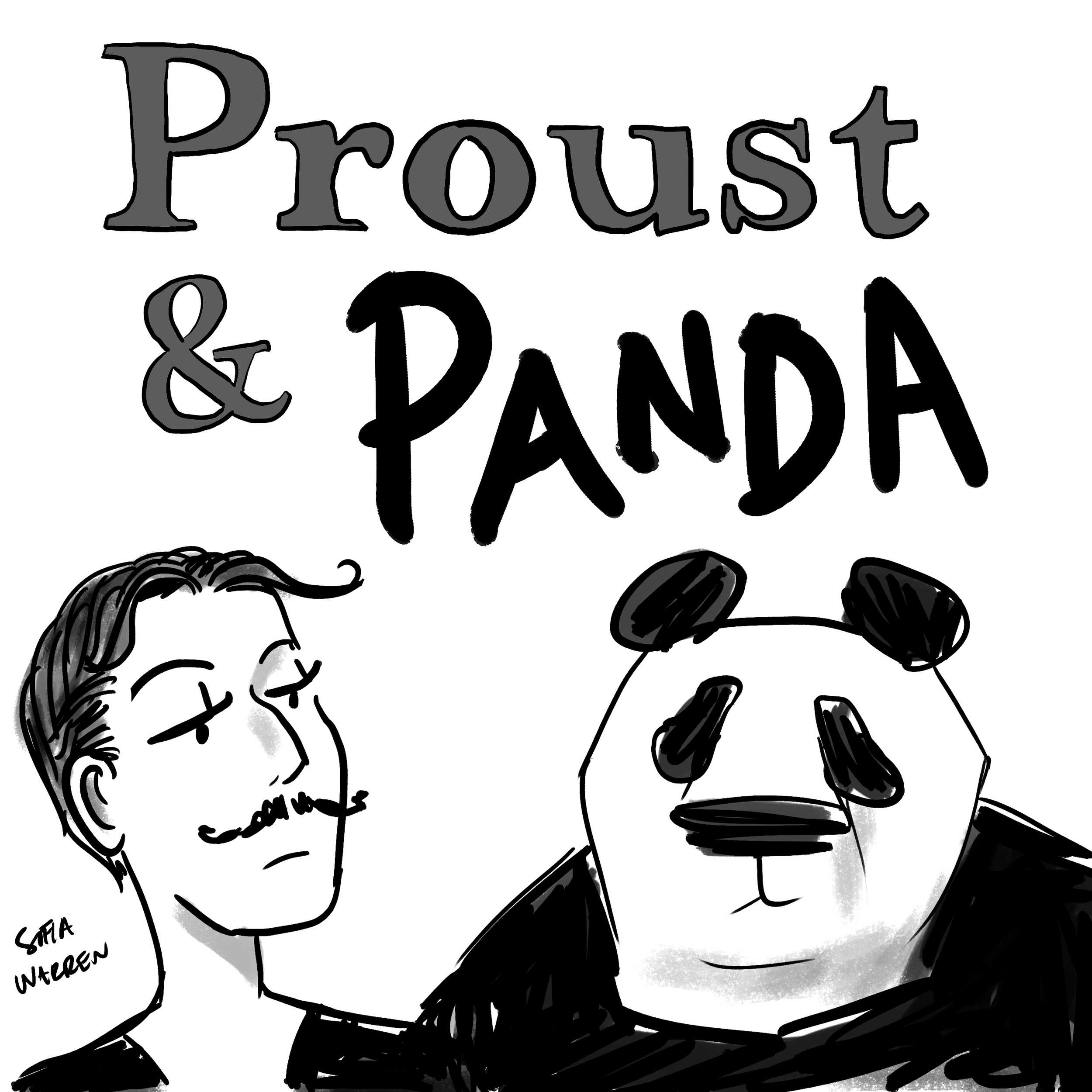 Proust and Panda Title Card.png