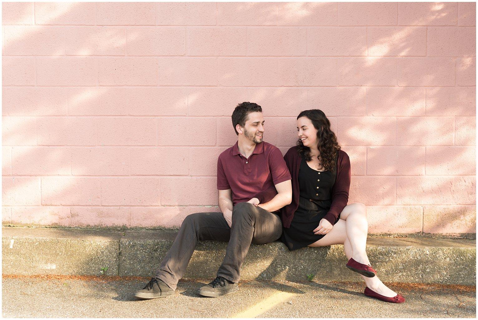 lancaster-city-wedding-photographer-pink-wall-photo