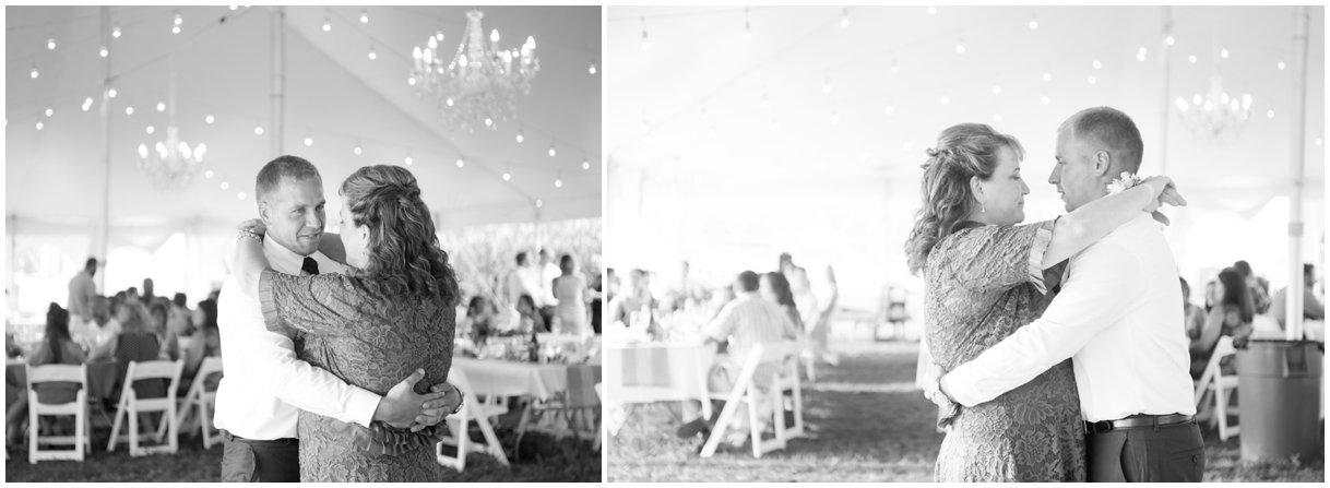 Strasburg farm wedding reception details Lancaster county PA photo