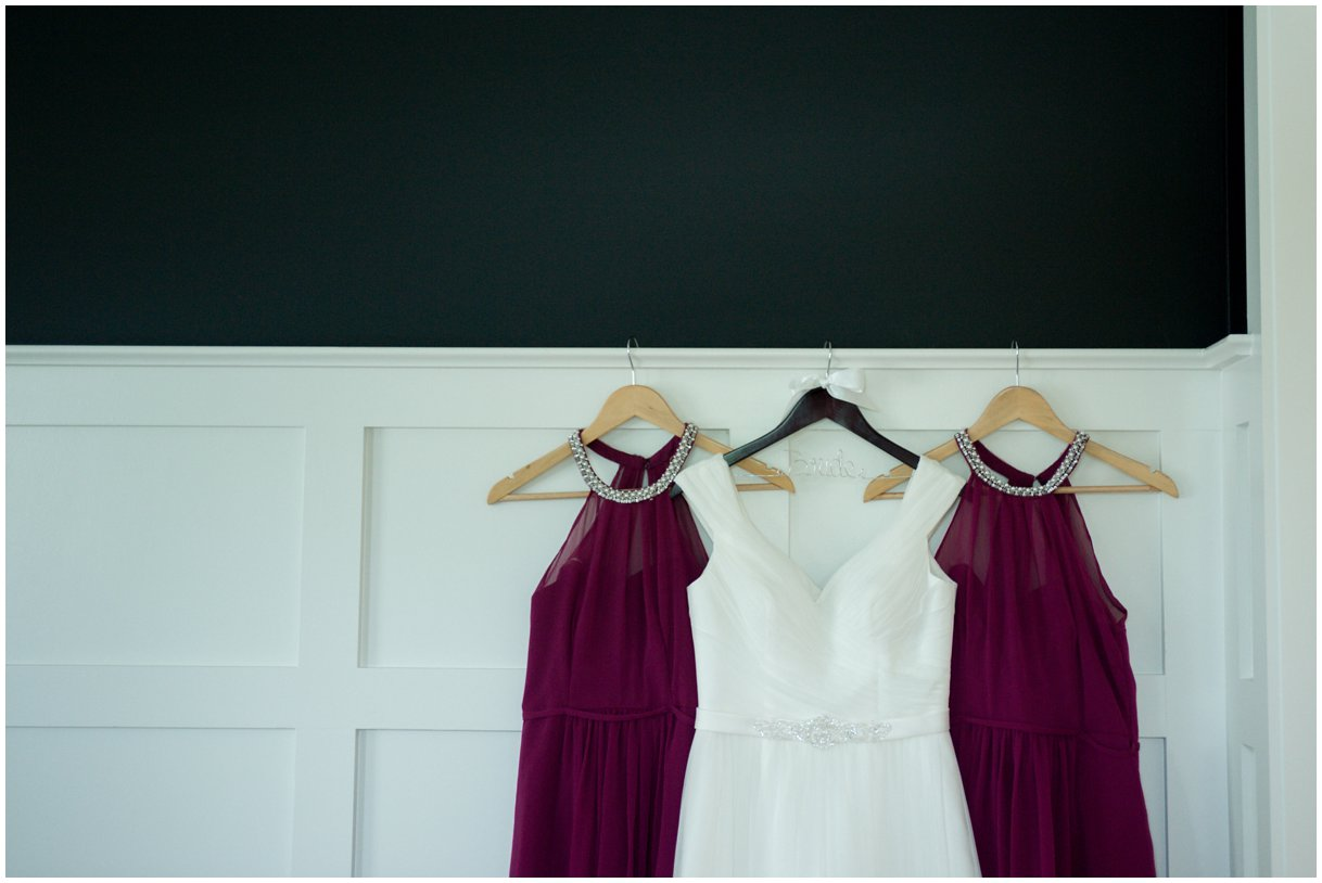 Lancaster wedding photography bridal gown and shoes hollinger house bed and breakfast Lancaster PA photo