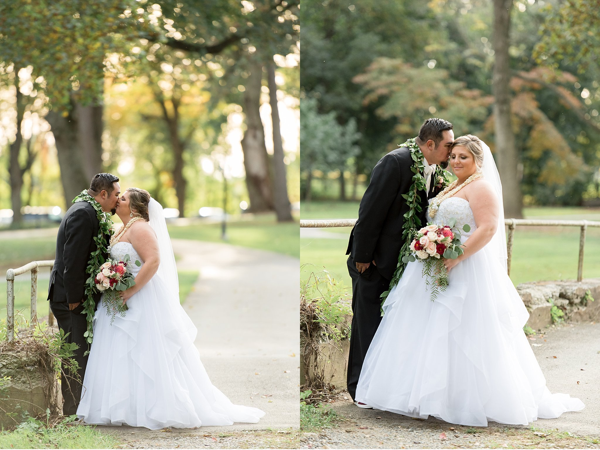 Cameron Estate Inn outdoor wedding and engagement photography photo