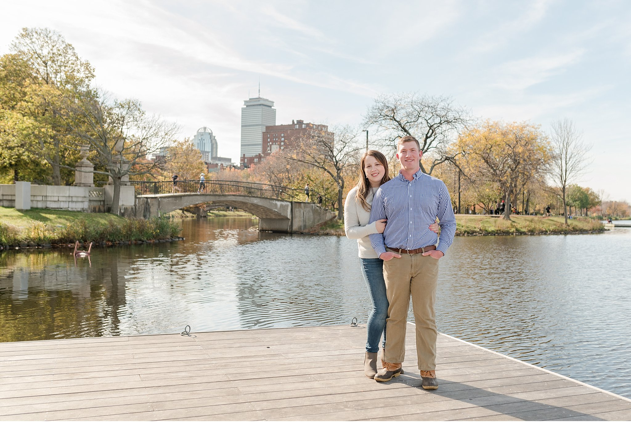 Boston MA Public Gardens Wedding and Engagement Photography photo_0421.jpg