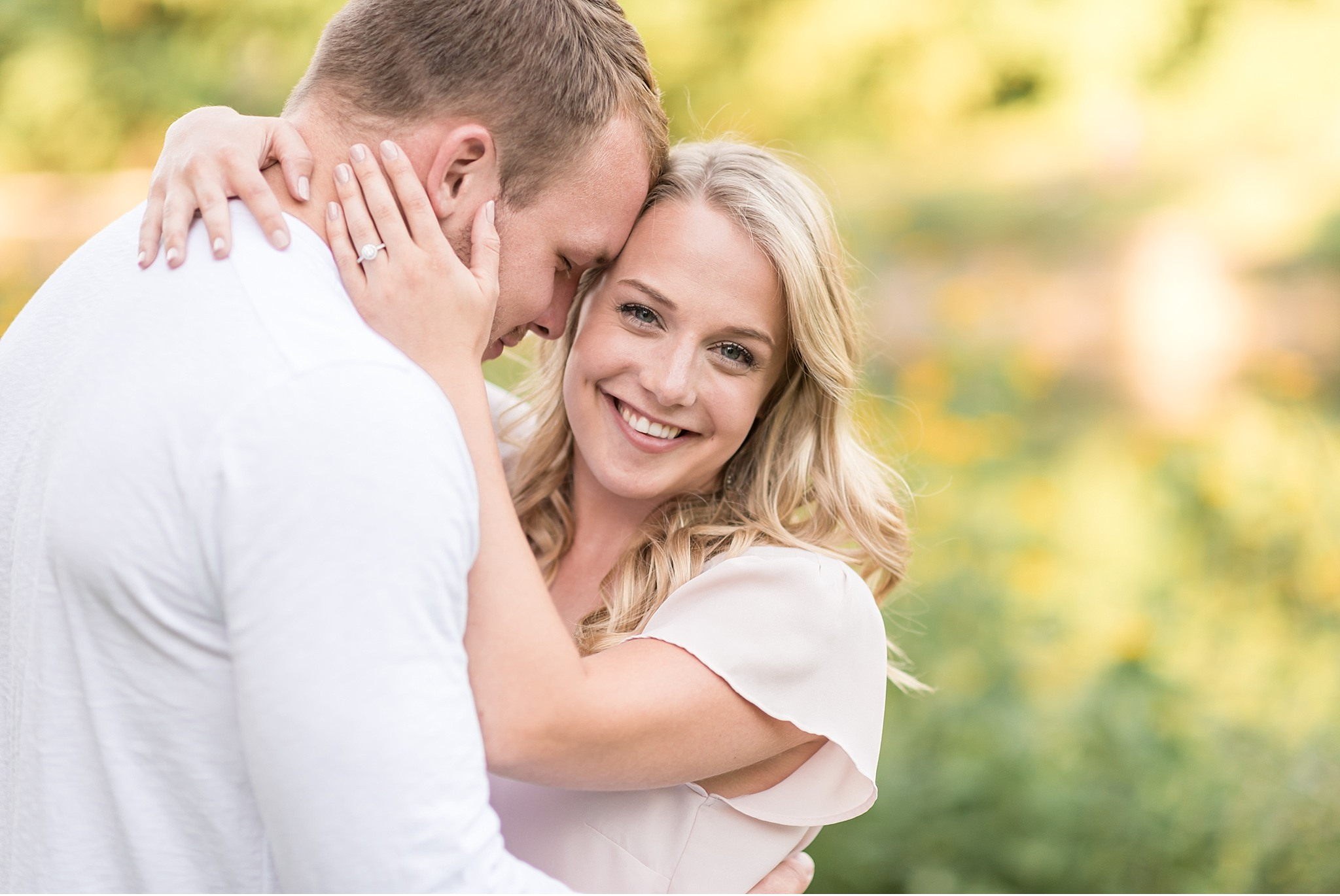 Grings Mill Berks County Light and Airy engagement session at golden sun Wedding Photography photo_1808.jpg
