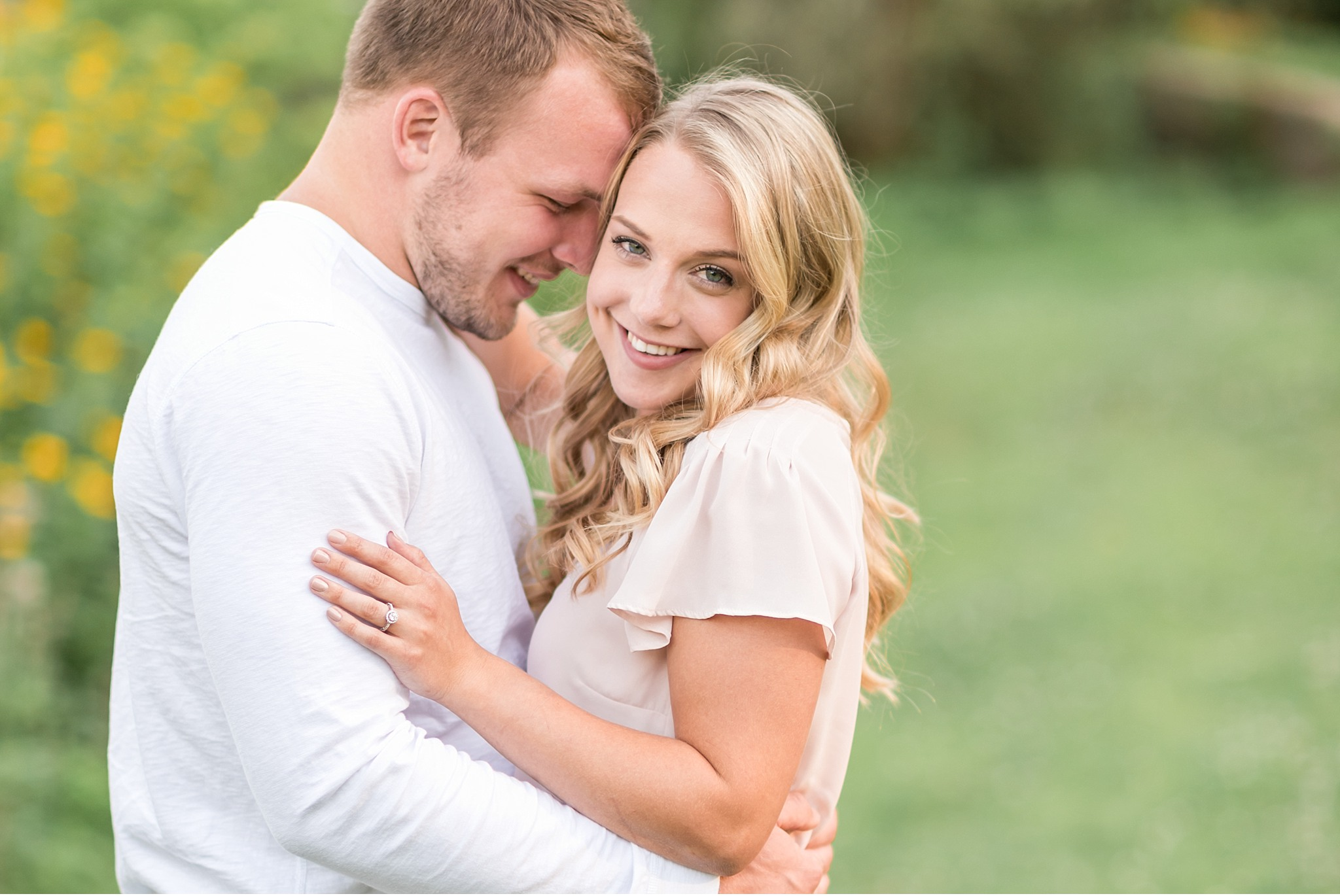 Grings Mill Berks County Light and Airy engagement session at golden sun Wedding Photography photo_1806.jpg