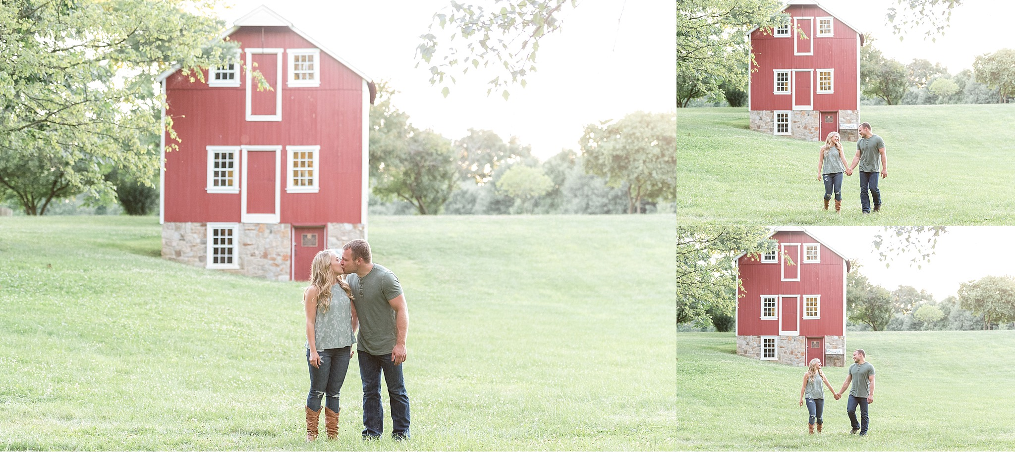 Grings Mill Berks County Light and Airy engagement session at golden sun Wedding Photography photo_1823.jpg