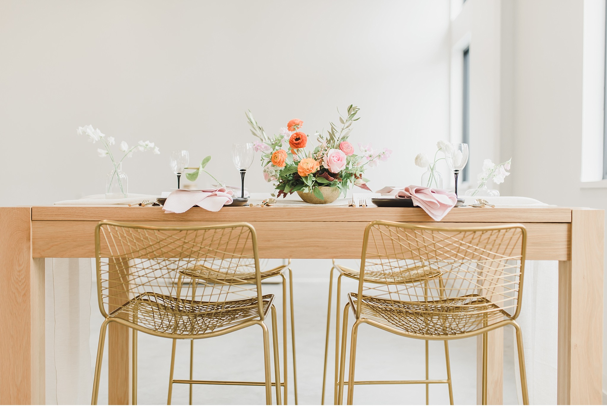 Beautiful table and florals  Light and Airy Styled Greek Wedding Supply Manheim PA Wedding photography photo_1854.jpg