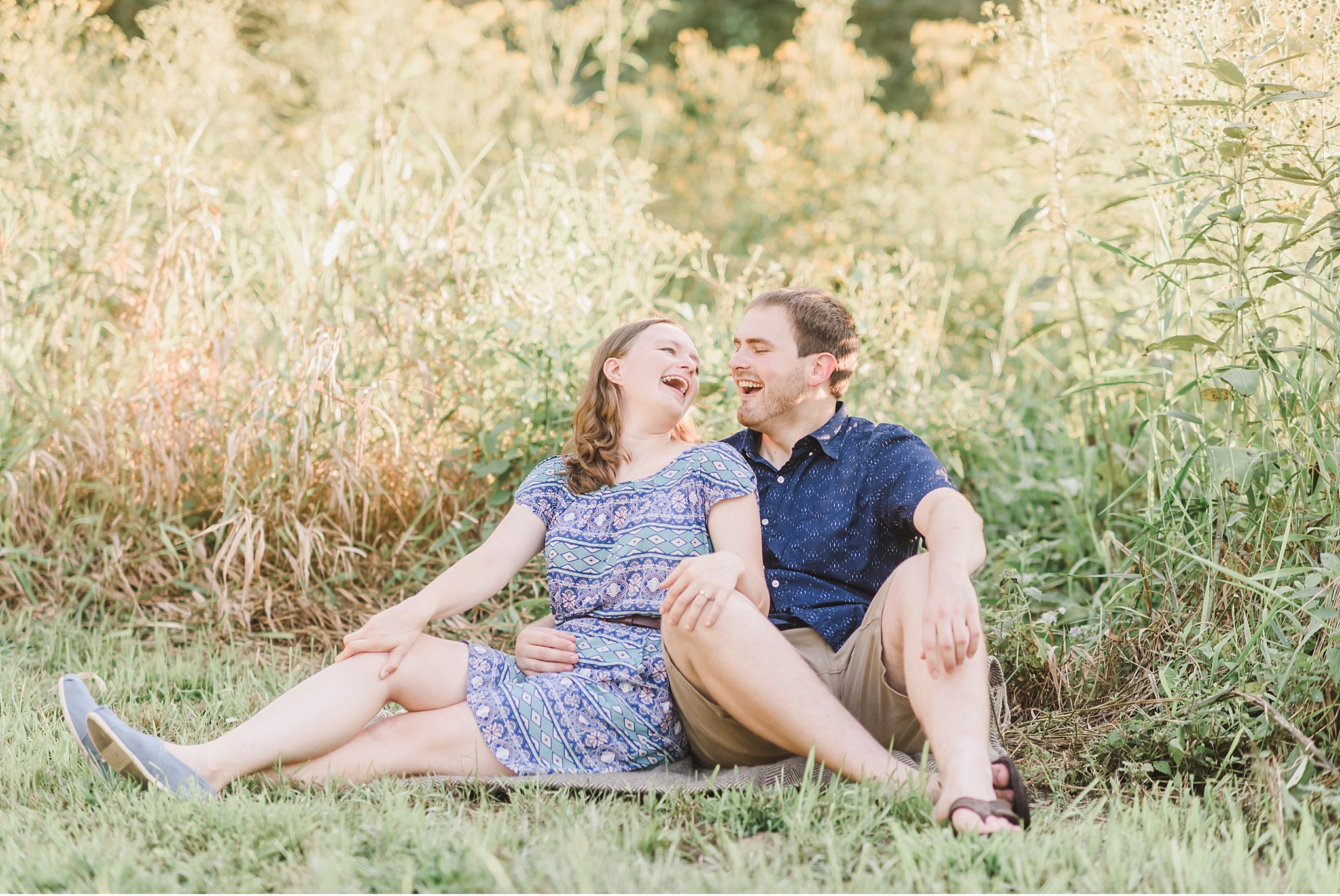 Romantic Summer engagement Rockford Plantation Lancaster PA Wedding Photography Photo_2087.jpg