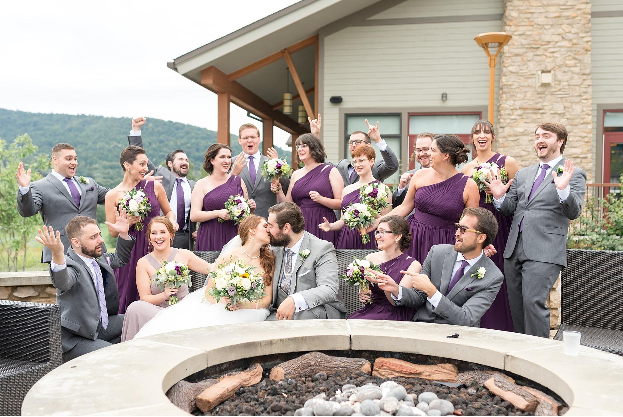 Elegant Ski Liberty Resort Fairfiled PA wedding photography photo_2196.jpg