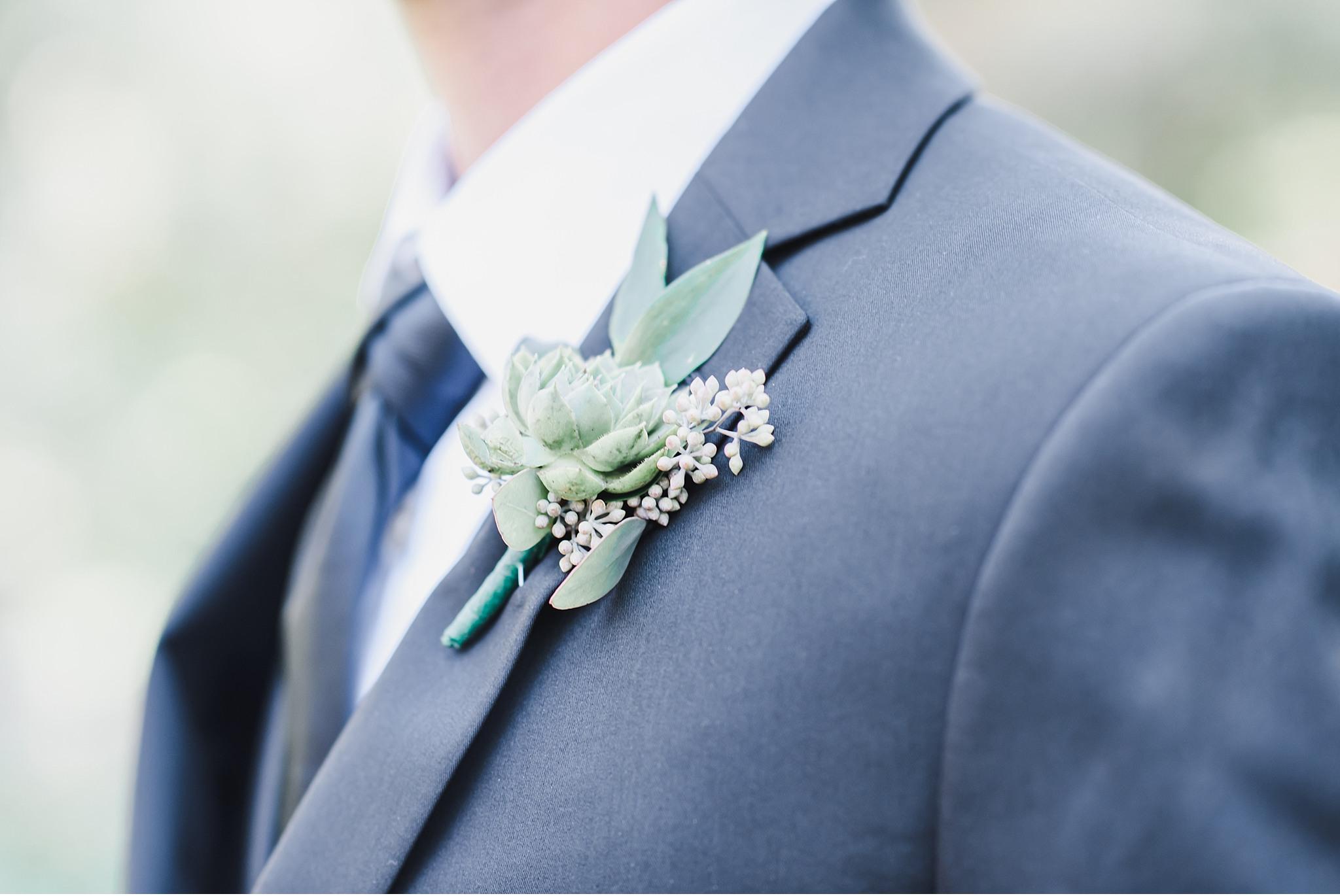 Elegant Blush and Black Lancaster County Fall Wedding Photography Photo