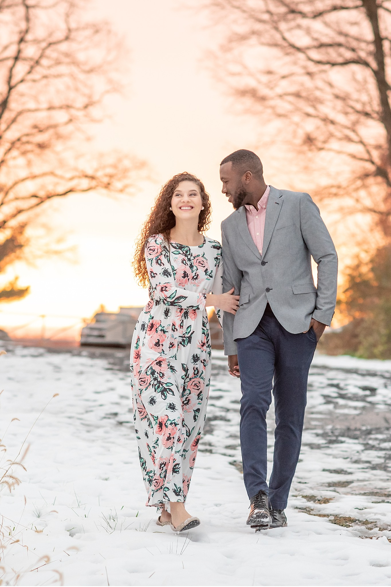 Snowy winter engagement Lancaster County Park Wedding photography photo_2848.jpg