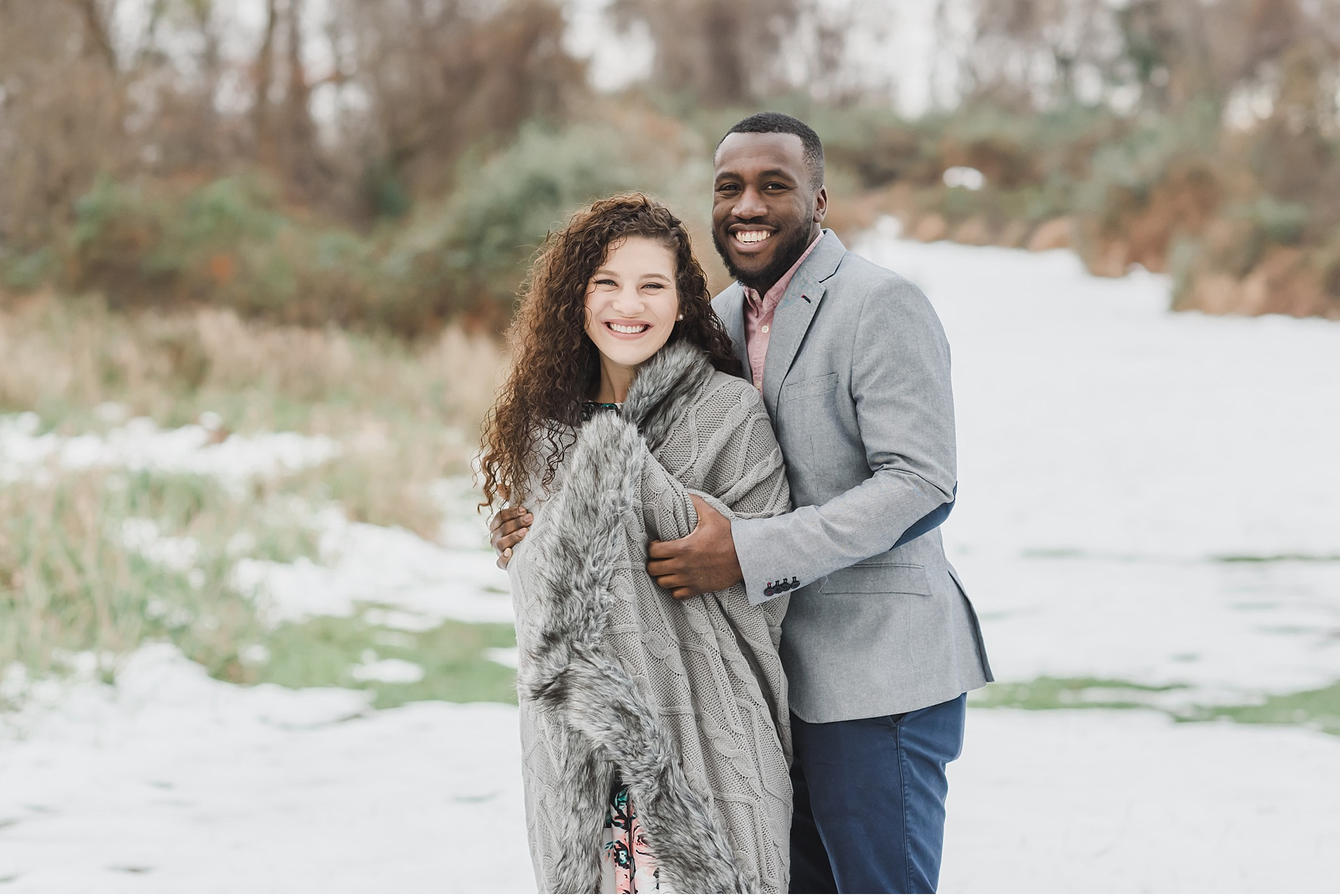 Snowy winter engagement Lancaster County Park Wedding photography photo_2858.jpg