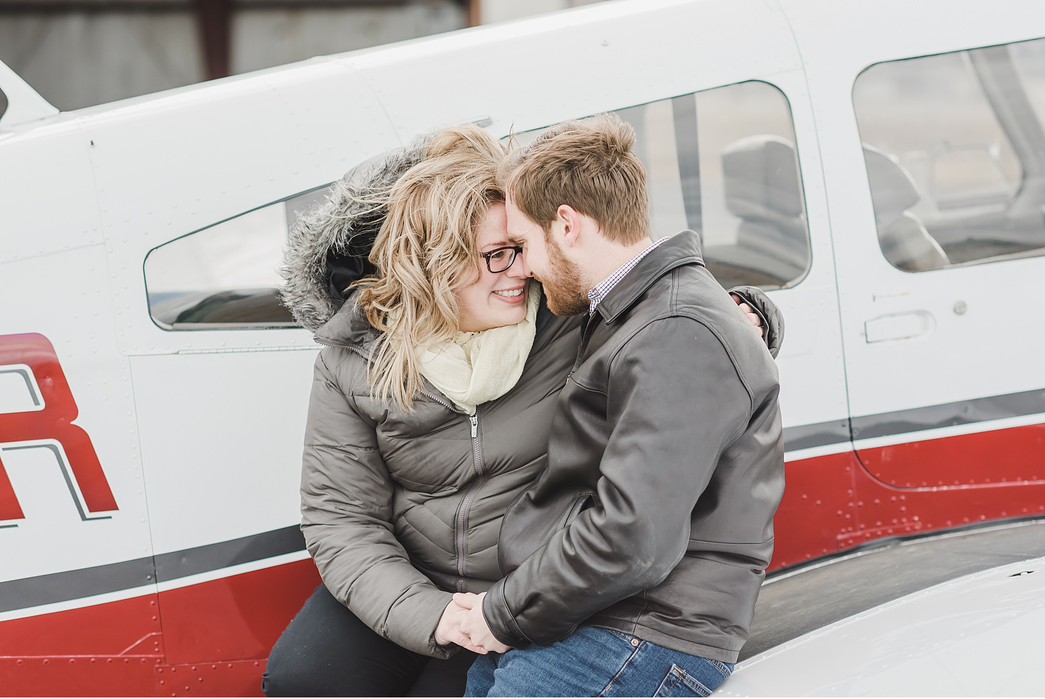 Lancaster airport Lititz Wedding photographer engagement session photo_2921.jpg