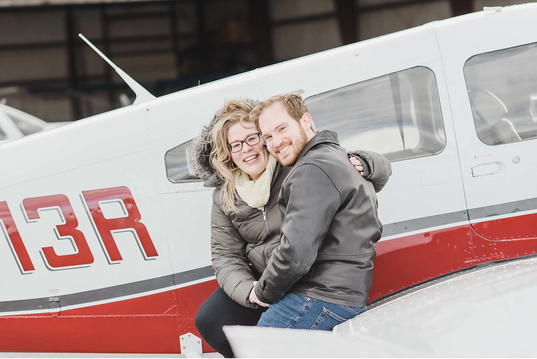 Lancaster airport Lititz Wedding photographer engagement session photo_2923.jpg