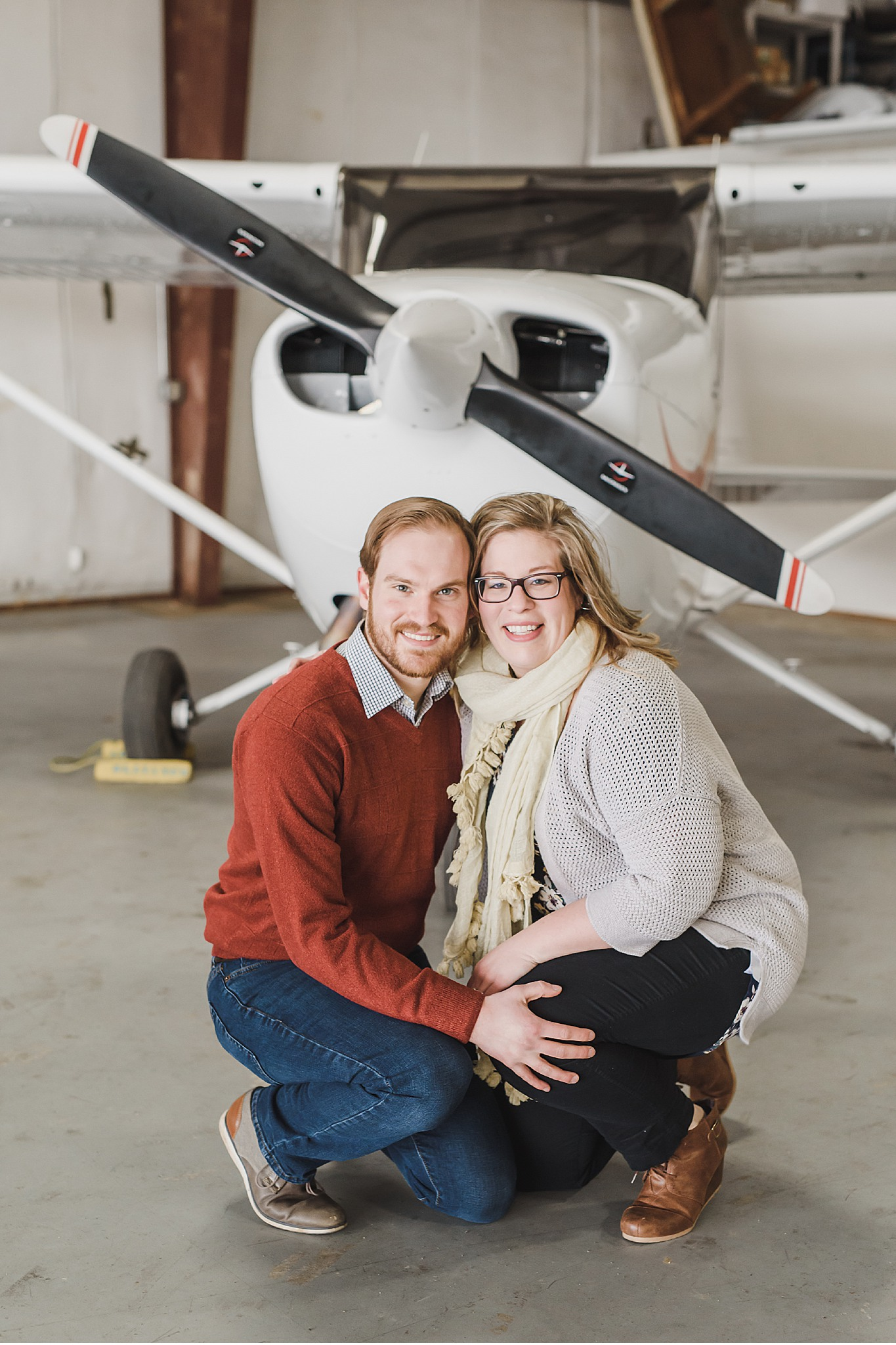 Lancaster airport Lititz Wedding photographer engagement session photo_2930.jpg
