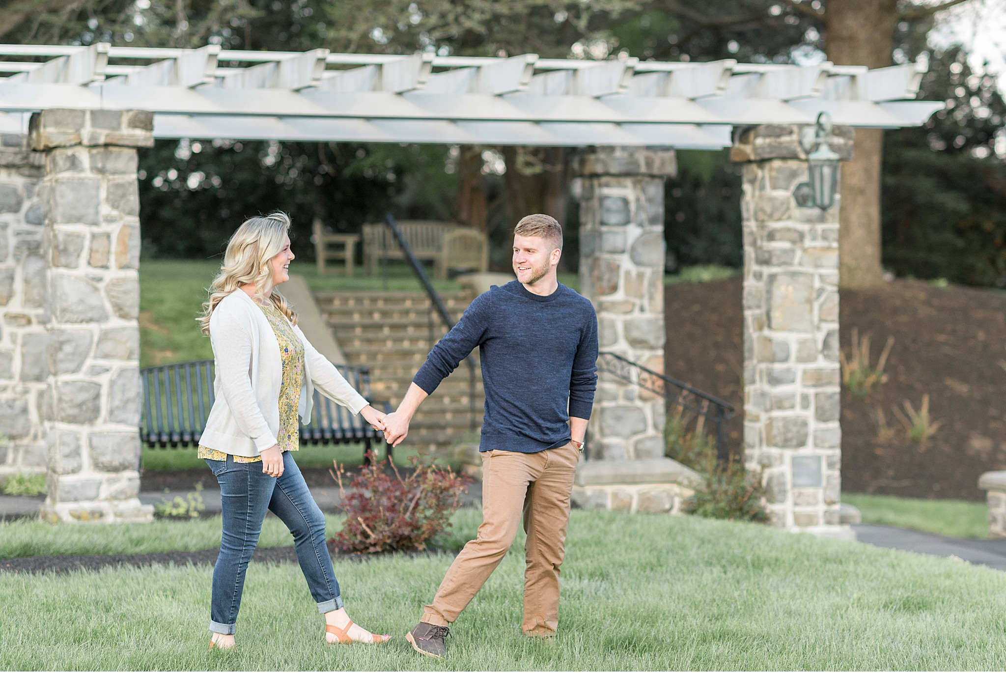 Masonic Village Elizabethtown PA Engagement Photography_3255.jpg