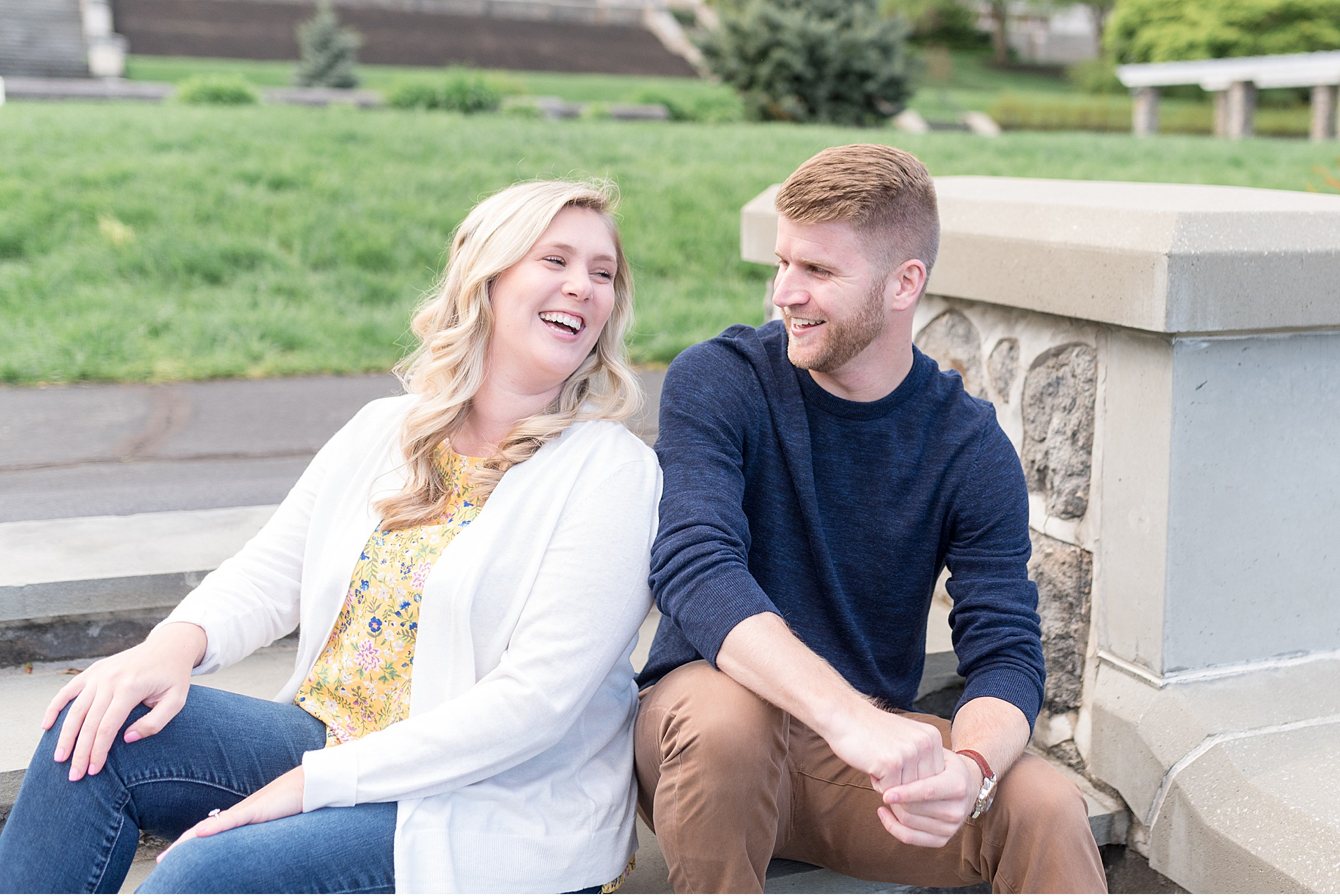 Masonic Village Elizabethtown PA Engagement Photography_3256.jpg