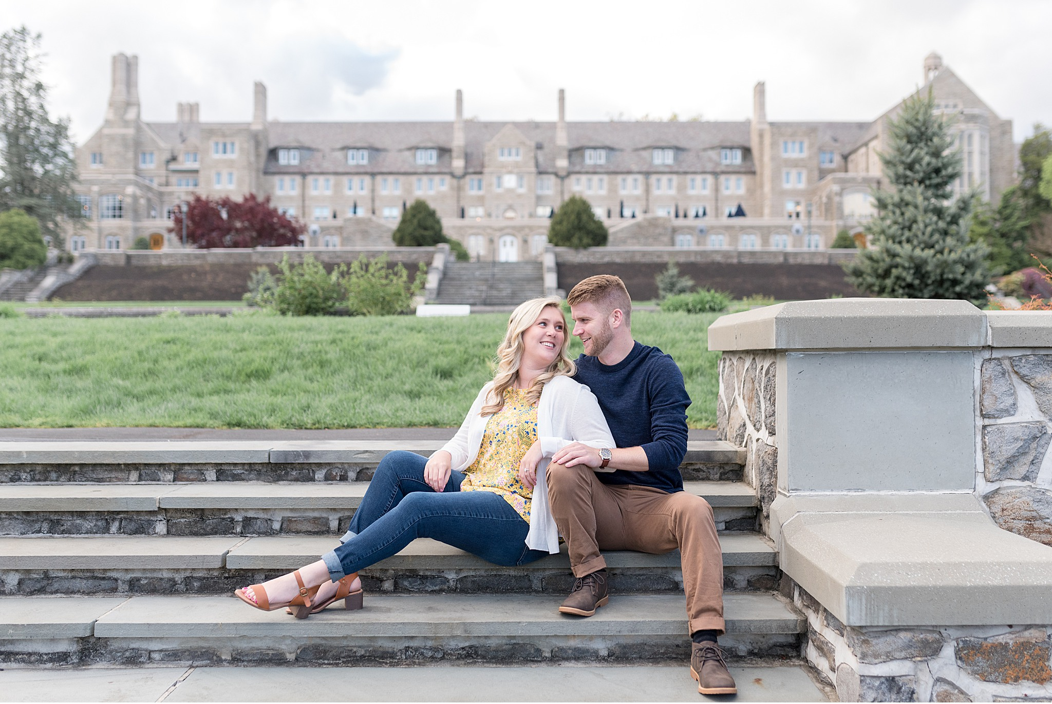 Masonic Village Elizabethtown PA Engagement Photography_3257.jpg