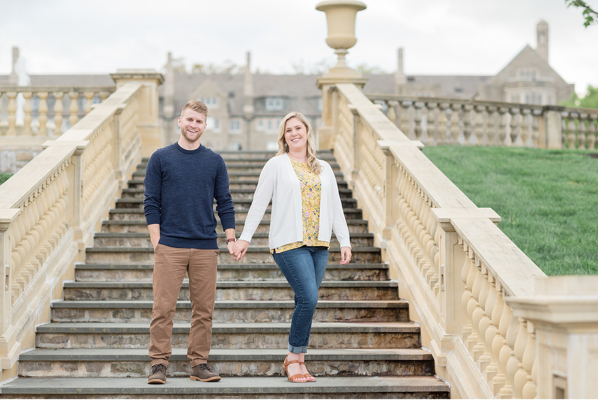 Masonic Village Elizabethtown PA Engagement Photography_3275.jpg