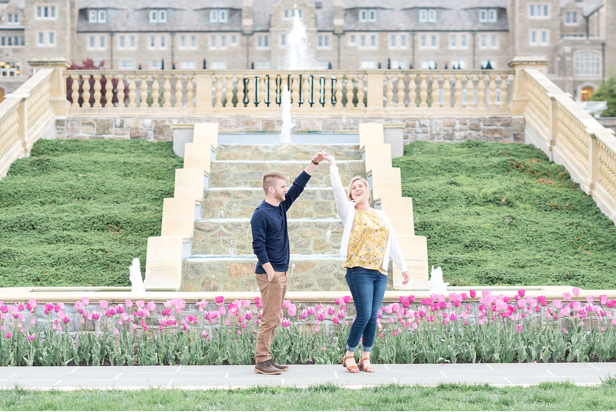 Masonic Village Elizabethtown PA Engagement Photography_3278.jpg