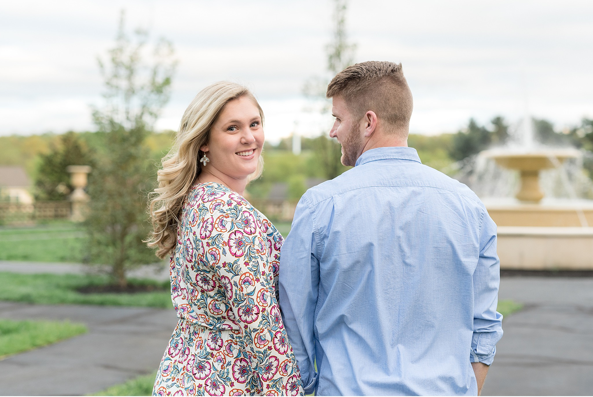 Masonic Village Elizabethtown PA Engagement Photography_3284.jpg