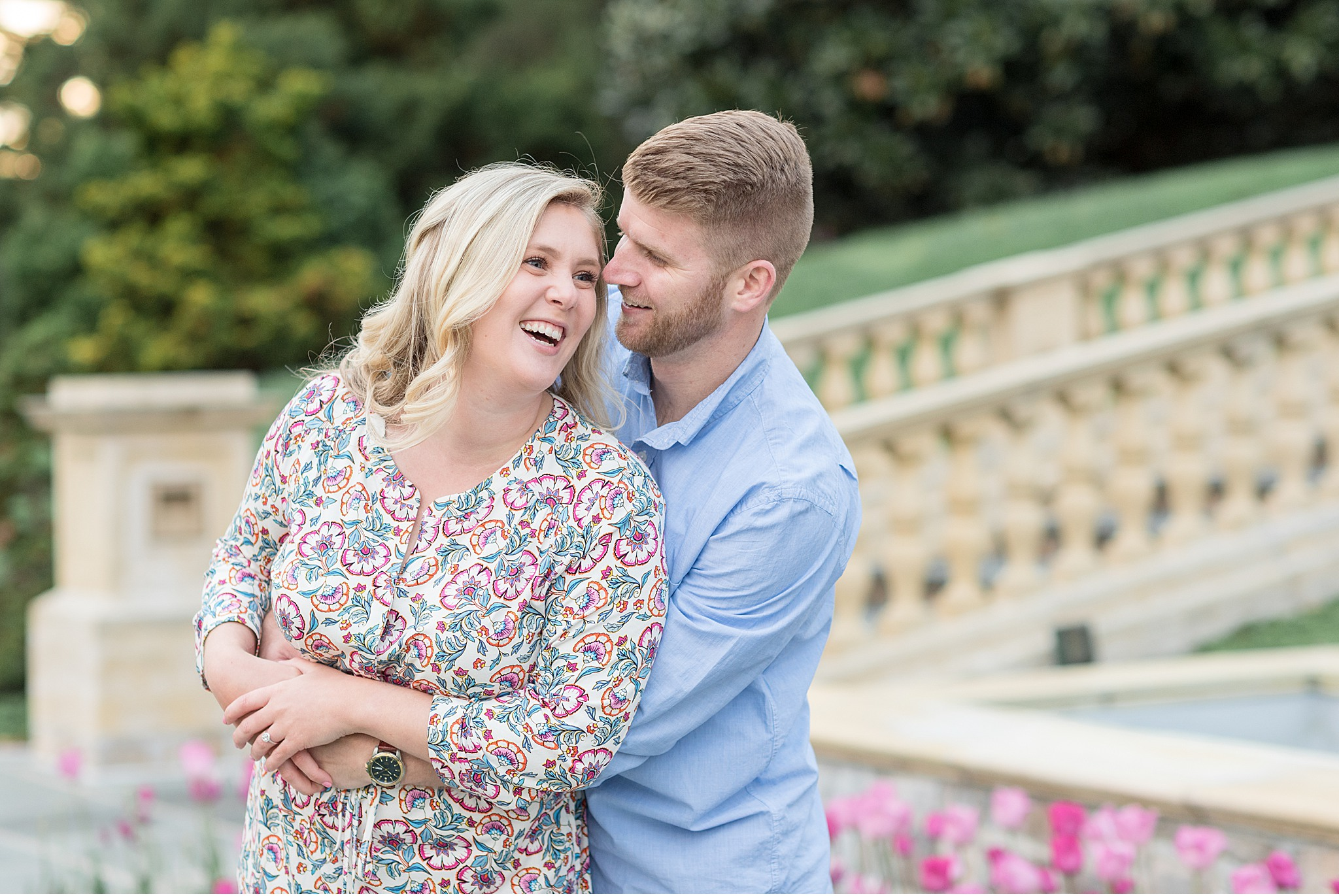 Masonic Village Elizabethtown PA Engagement Photography_3285.jpg