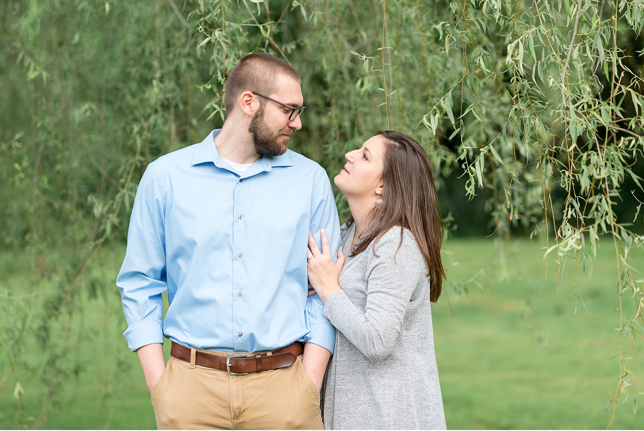 Chiques Park Marietta PA Lancaster Wedding Engagement Photographer_3671.jpg