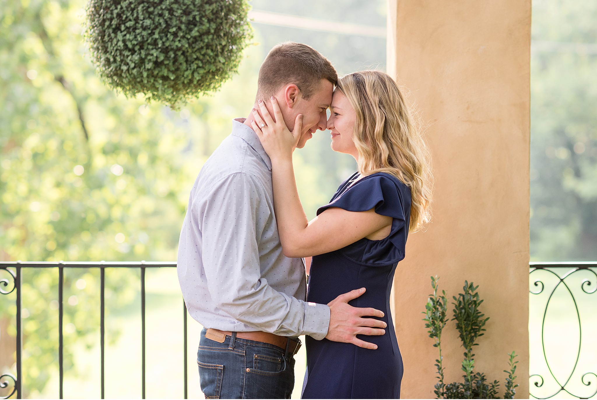 Conestoga House and Gardens Lancaster Wedding Engagement Photography_3879.jpg