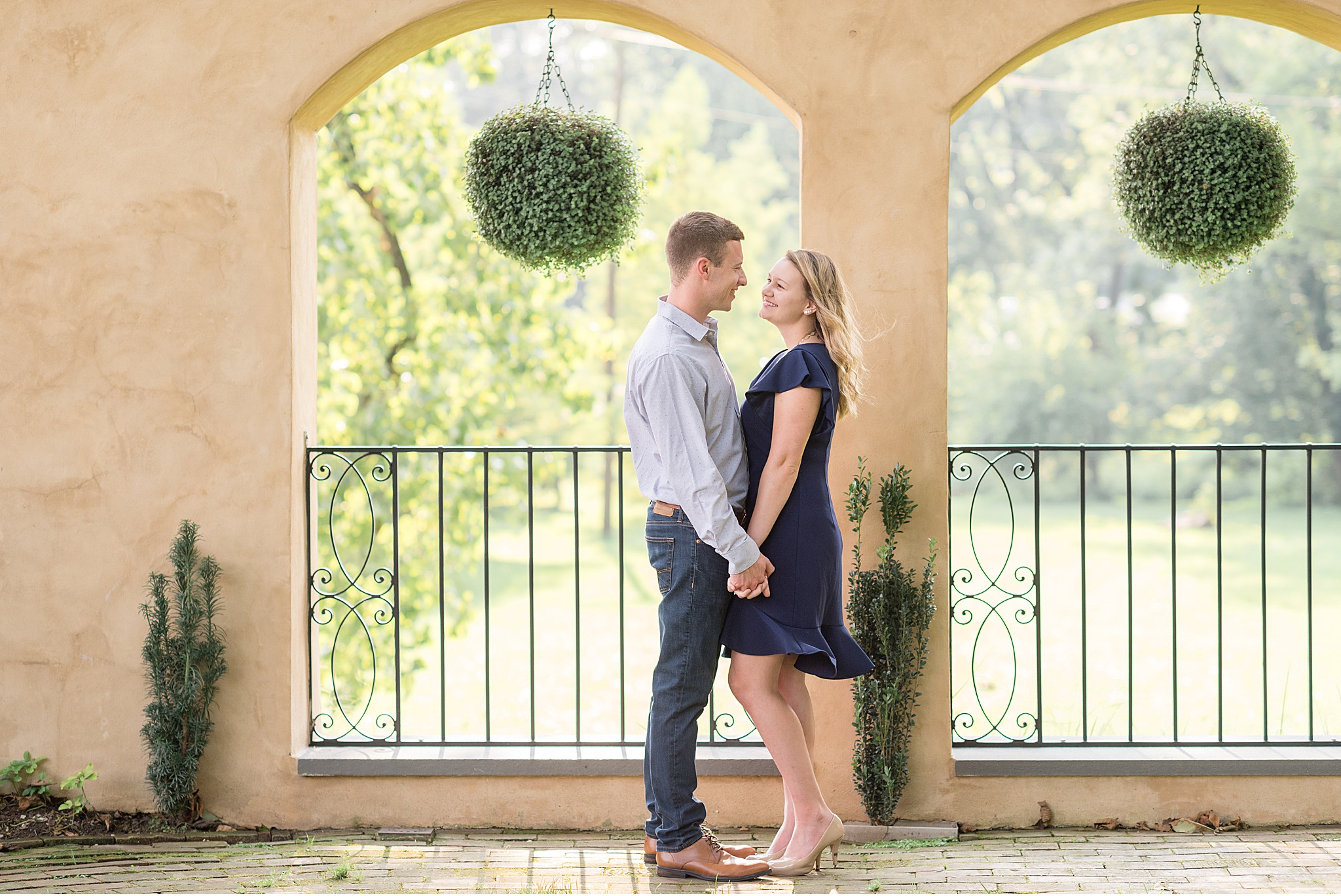 Conestoga House and Gardens Lancaster Wedding Engagement Photography_3878.jpg