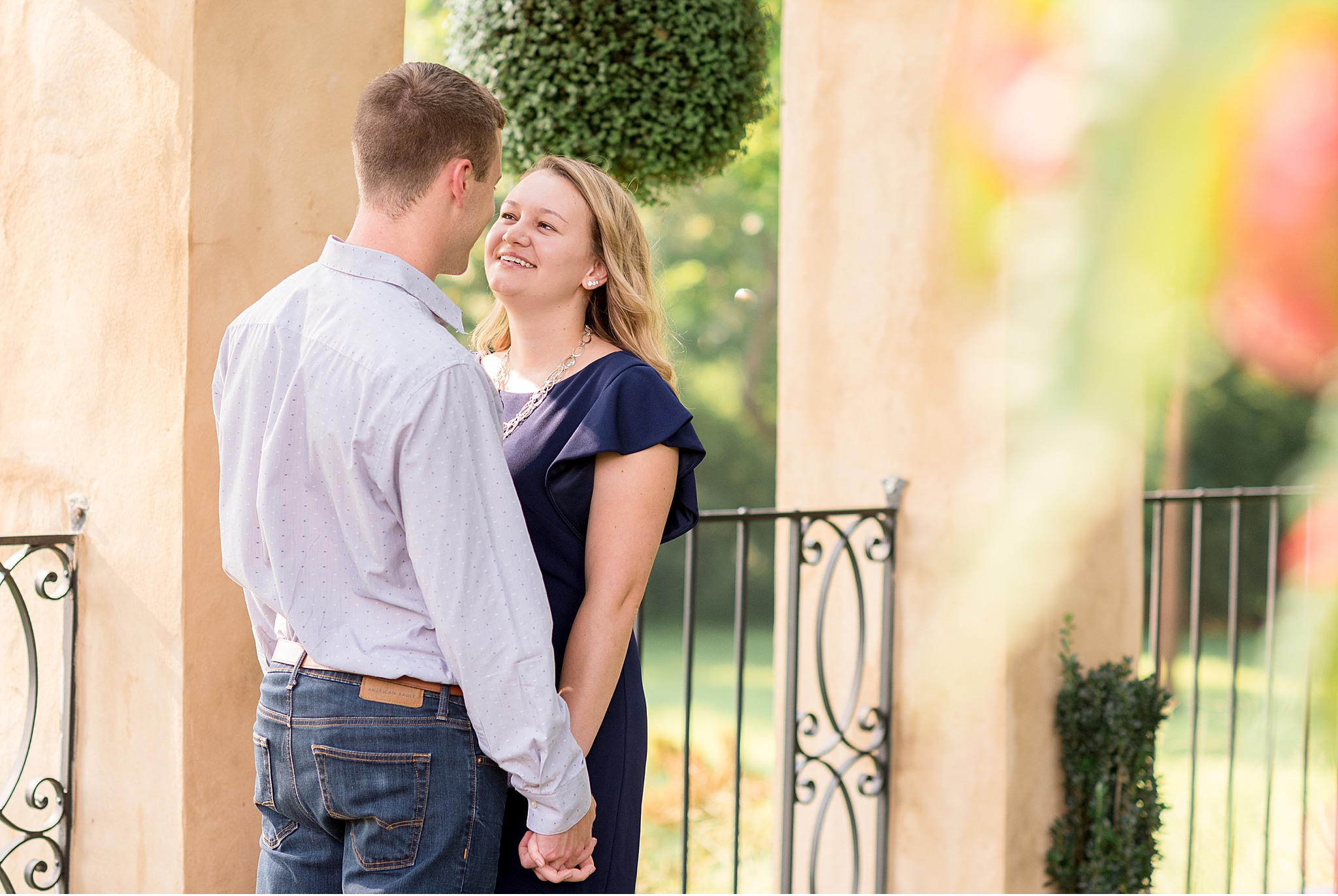 Conestoga House and Gardens Lancaster Wedding Engagement Photography_3881.jpg