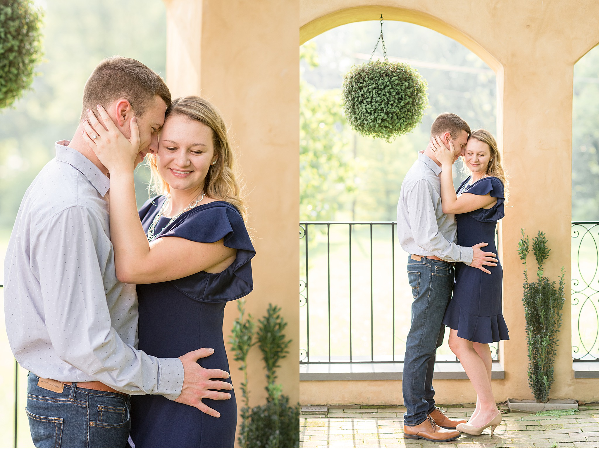 Conestoga House and Gardens Lancaster Wedding Engagement Photography_3883.jpg