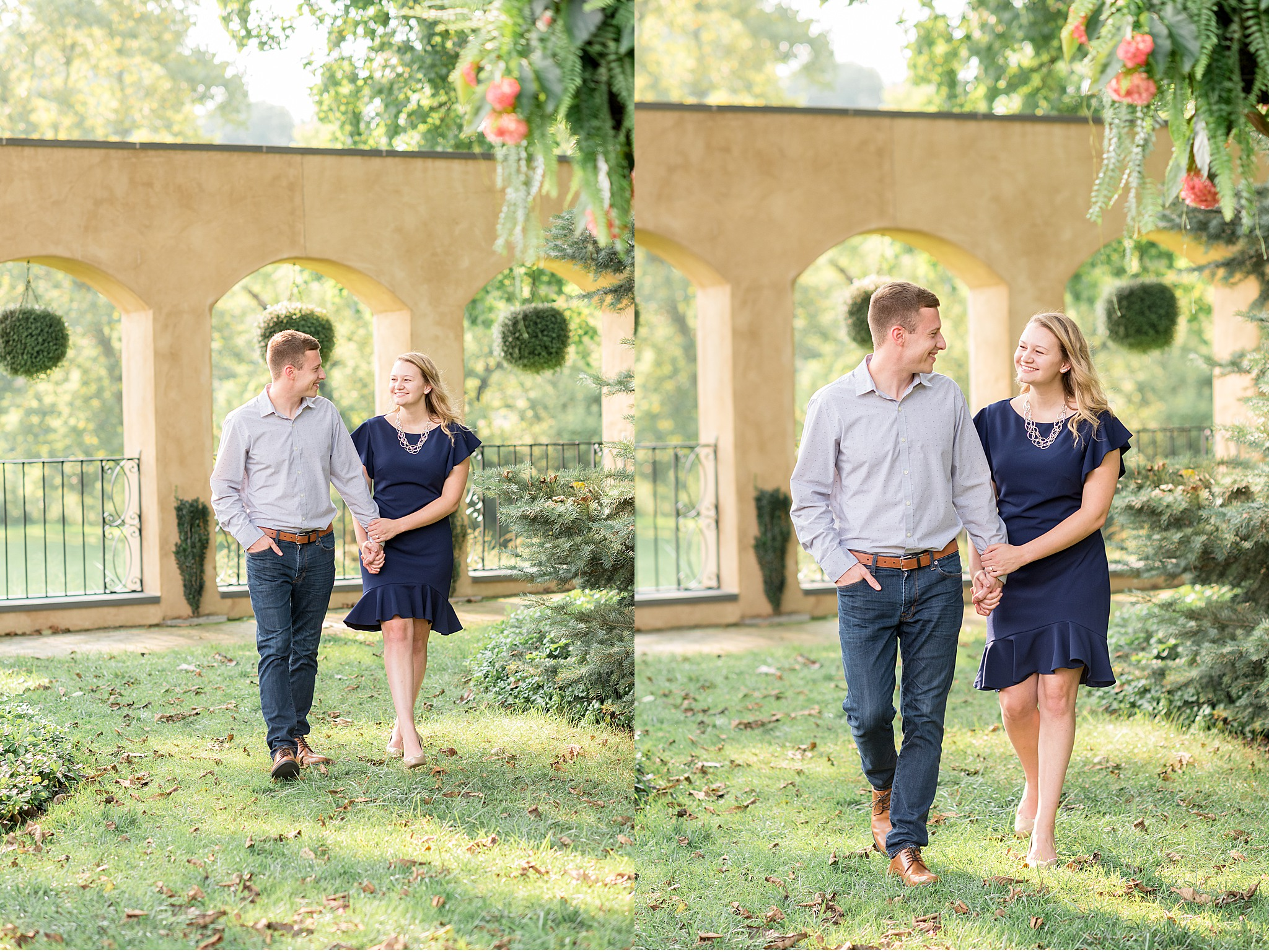 Conestoga House and Gardens Lancaster Wedding Engagement Photography_3885.jpg