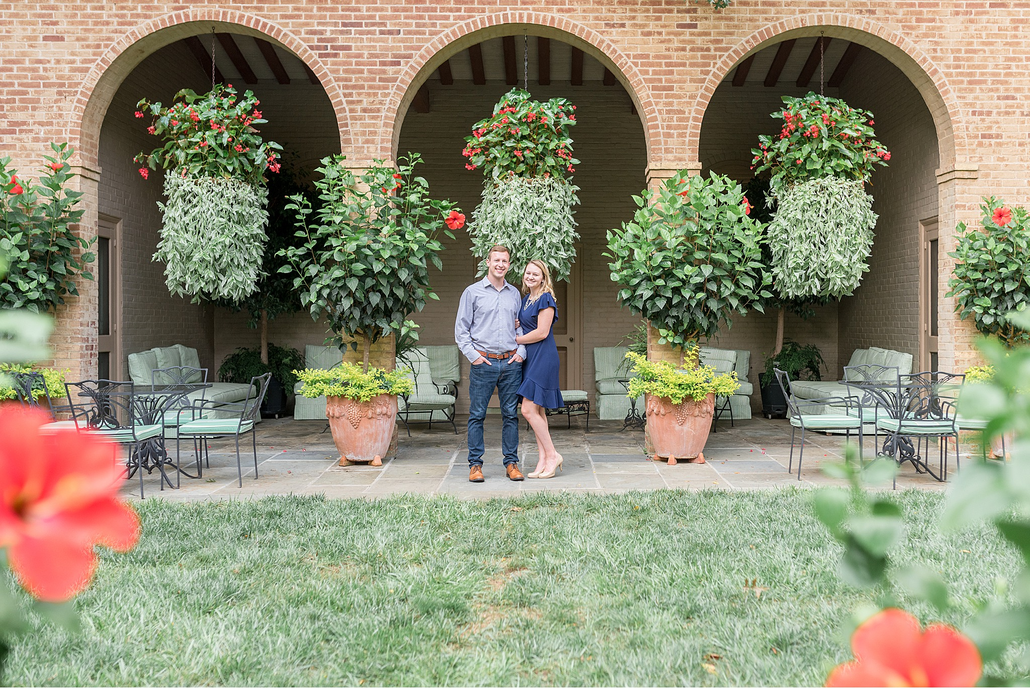 Conestoga House and Gardens Lancaster Wedding Engagement Photography_3889.jpg
