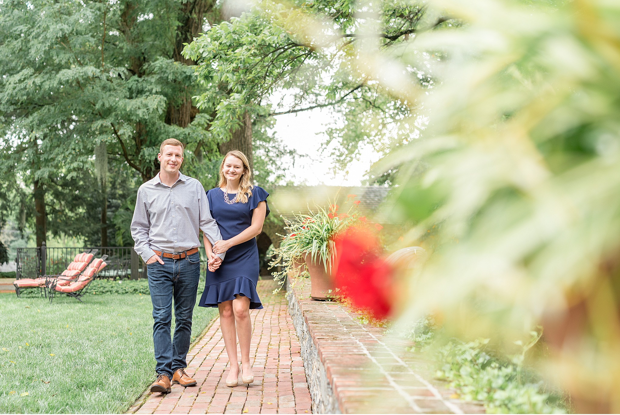 Conestoga House and Gardens Lancaster Wedding Engagement Photography_3890.jpg