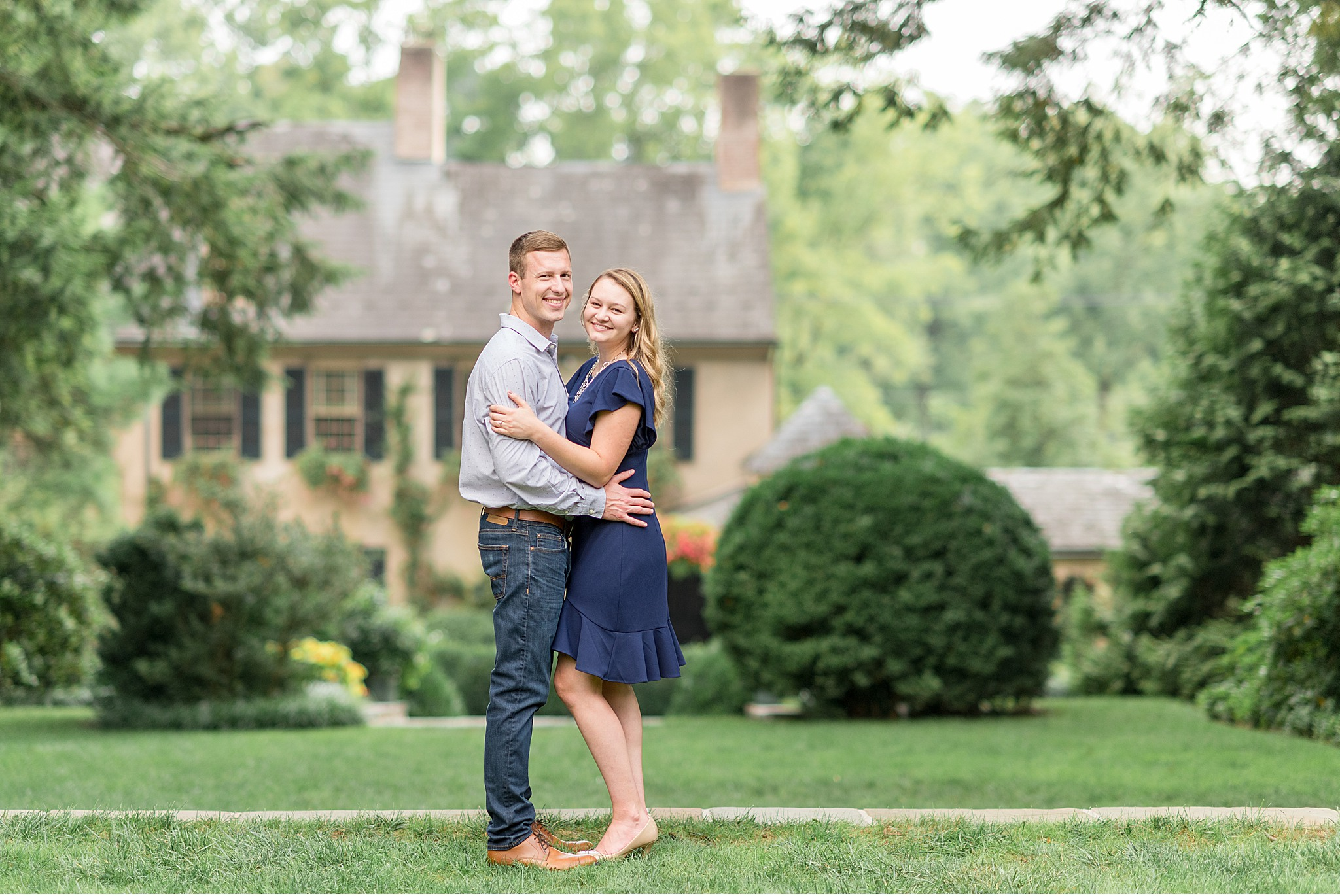 Conestoga House and Gardens Lancaster Wedding Engagement Photography_3891.jpg