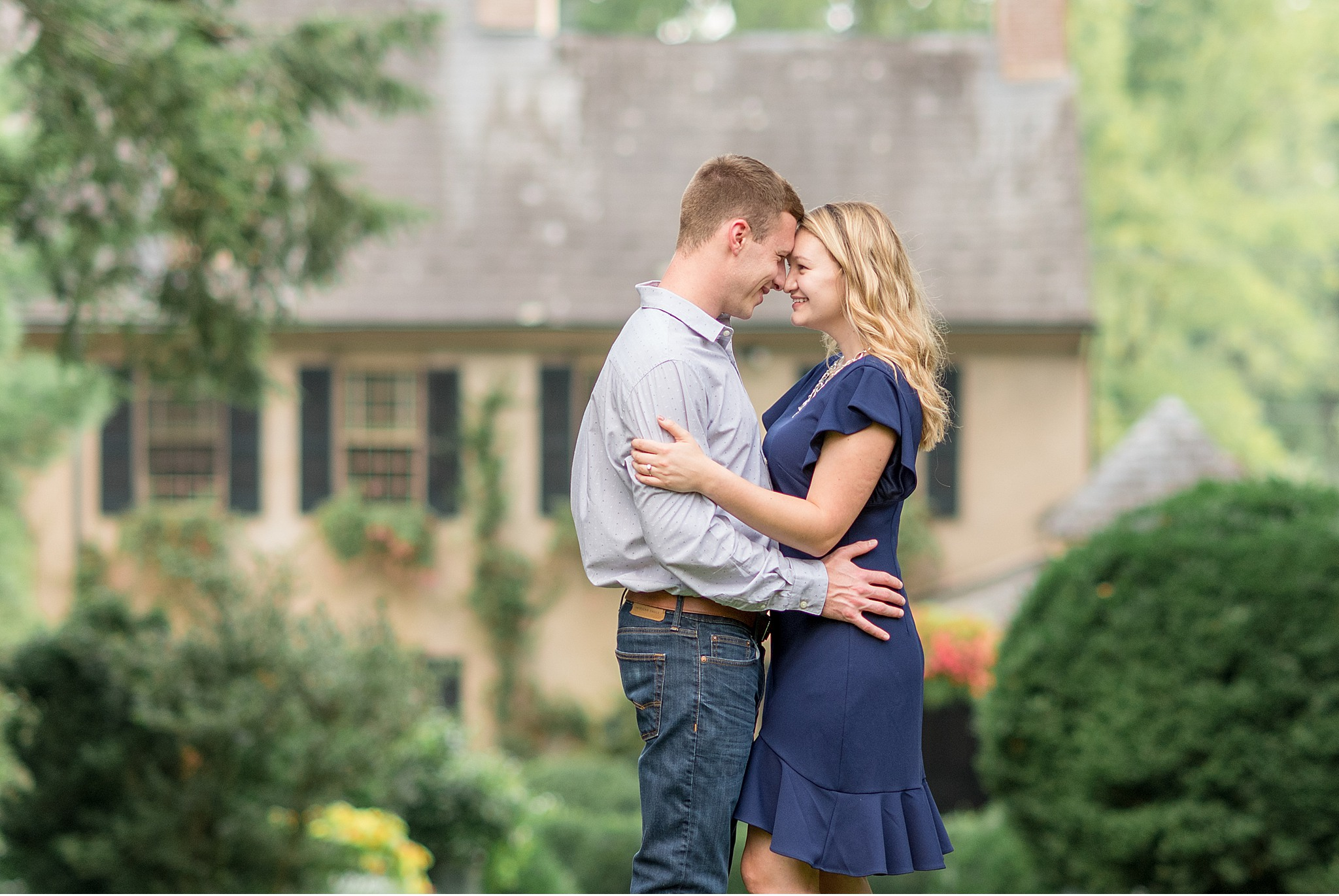 Conestoga House and Gardens Lancaster Wedding Engagement Photography_3893.jpg