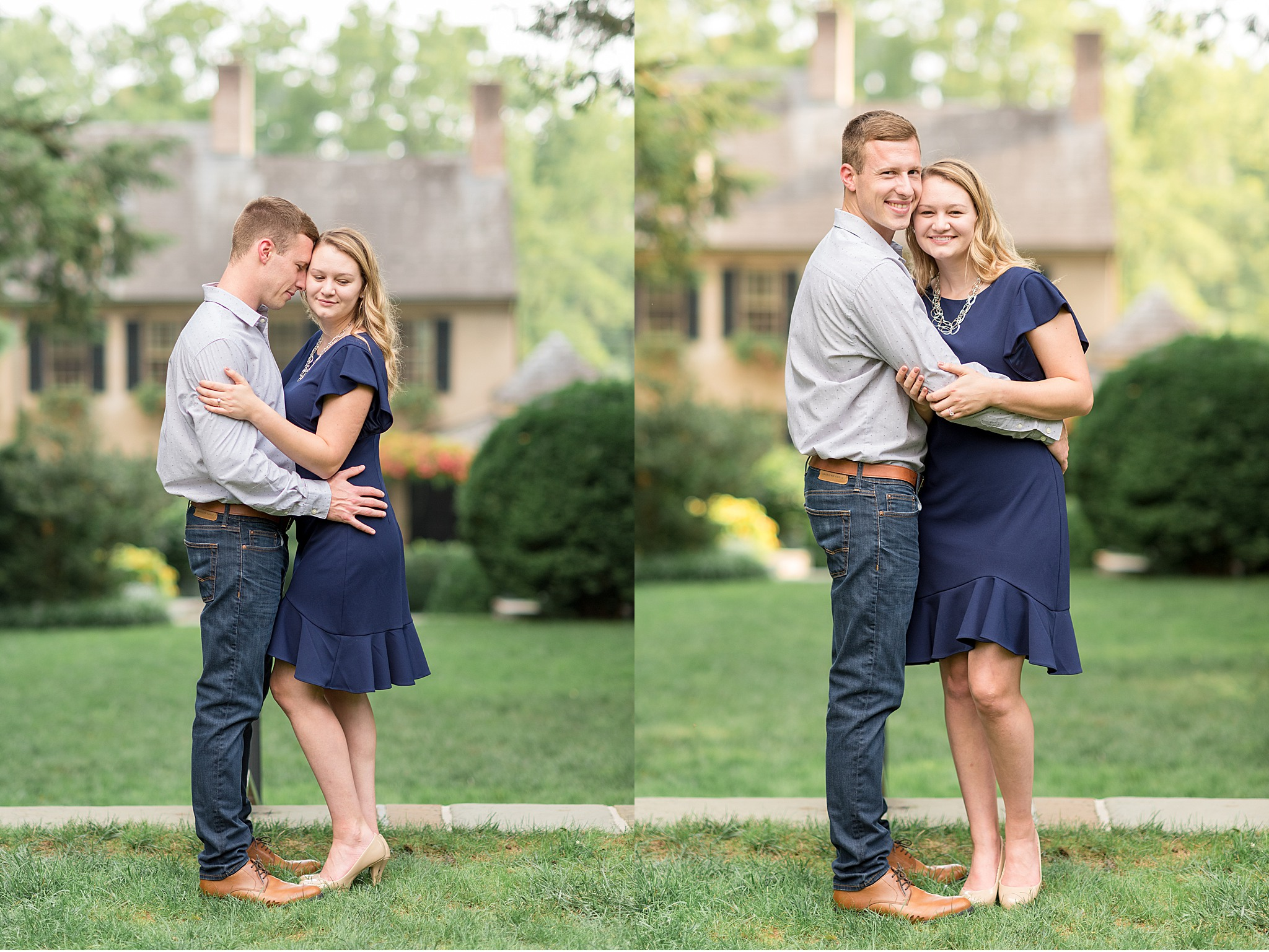 Conestoga House and Gardens Lancaster Wedding Engagement Photography_3895.jpg