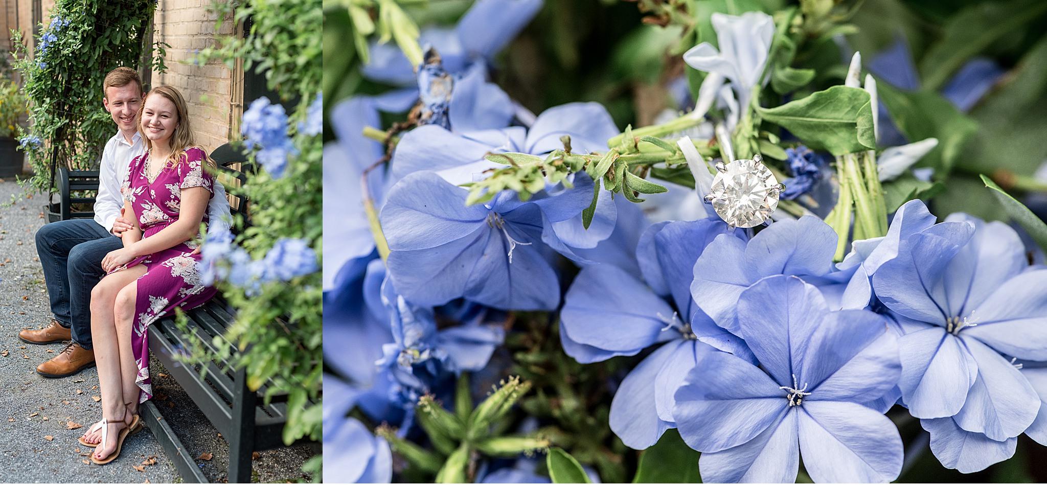 Conestoga House and Gardens Lancaster Wedding Engagement Photography_3899.jpg