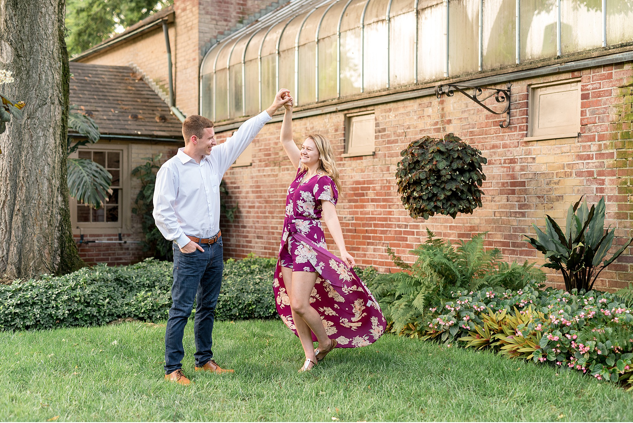 Conestoga House and Gardens Lancaster WEdding Engagement Photography_3872.jpg