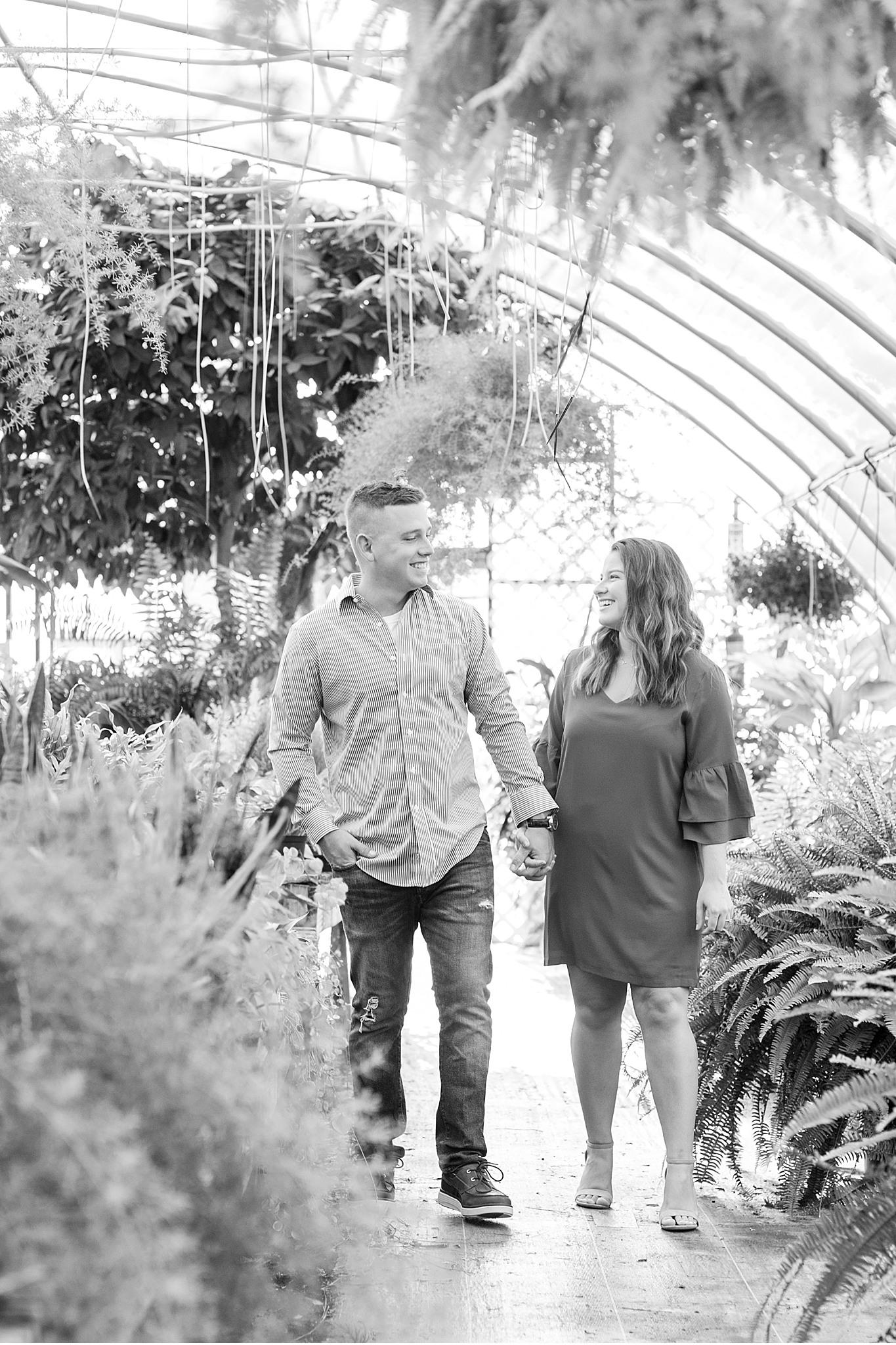 Tudbinks Greenhouse Lancaster PA wedding engagement photography_3951.jpg