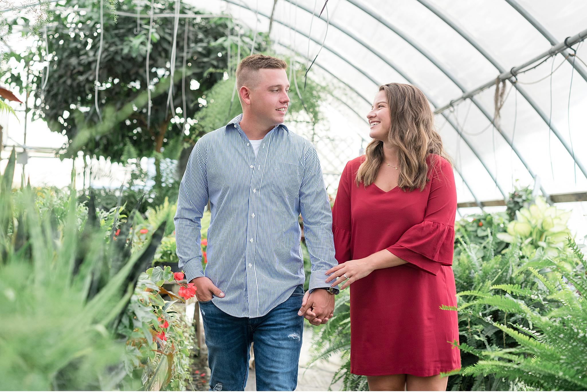Tudbinks Greenhouse Lancaster PA wedding engagement photography_3955.jpg