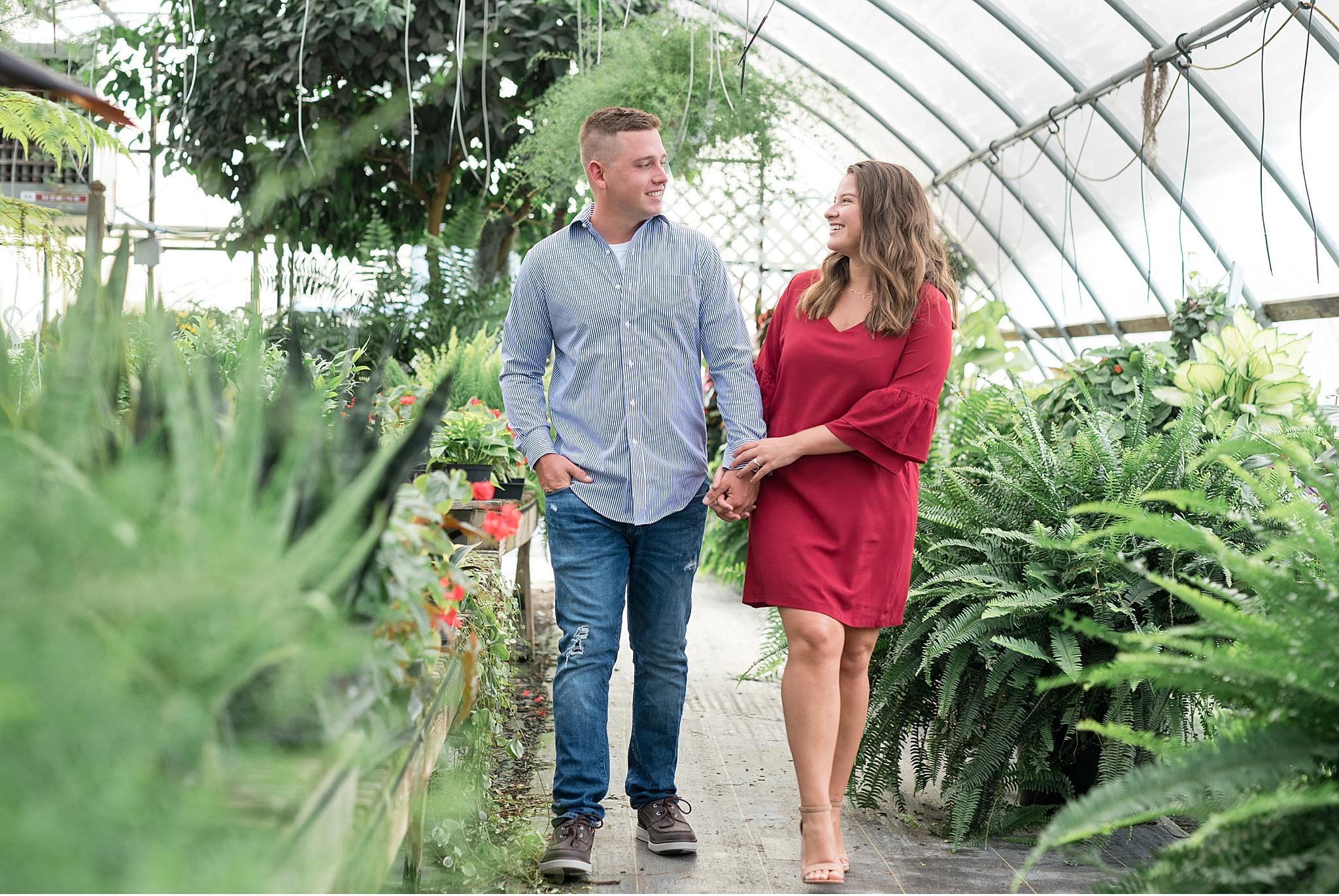 Tudbinks Greenhouse Lancaster PA wedding engagement photography_3954.jpg
