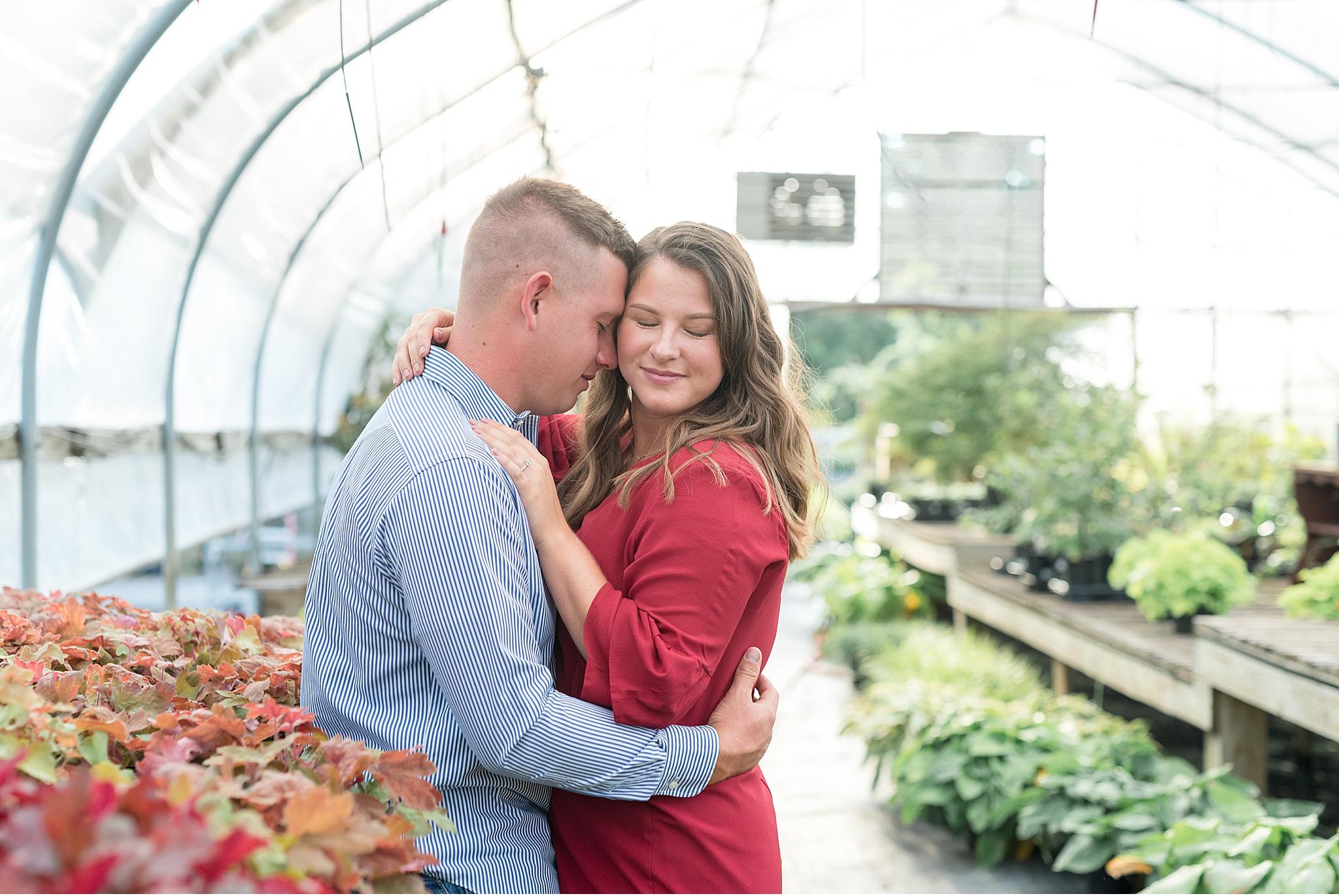 Tudbinks Greenhouse Lancaster PA wedding engagement photography_3961.jpg