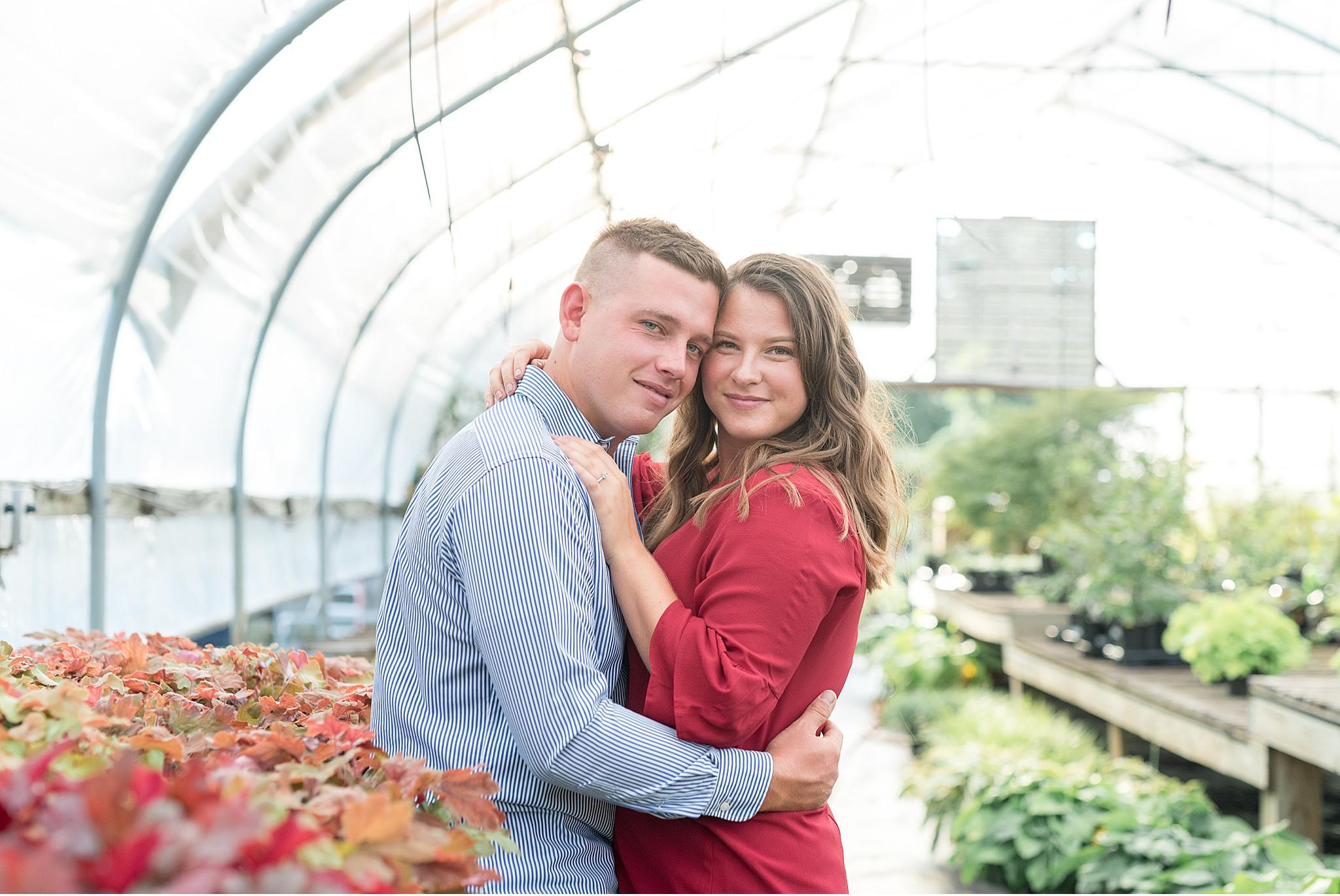 Tudbinks Greenhouse Lancaster PA wedding engagement photography_3962.jpg