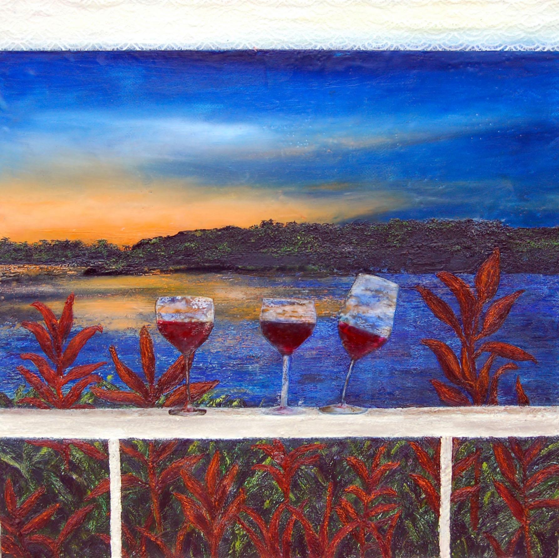 Pinot Noir,  2008