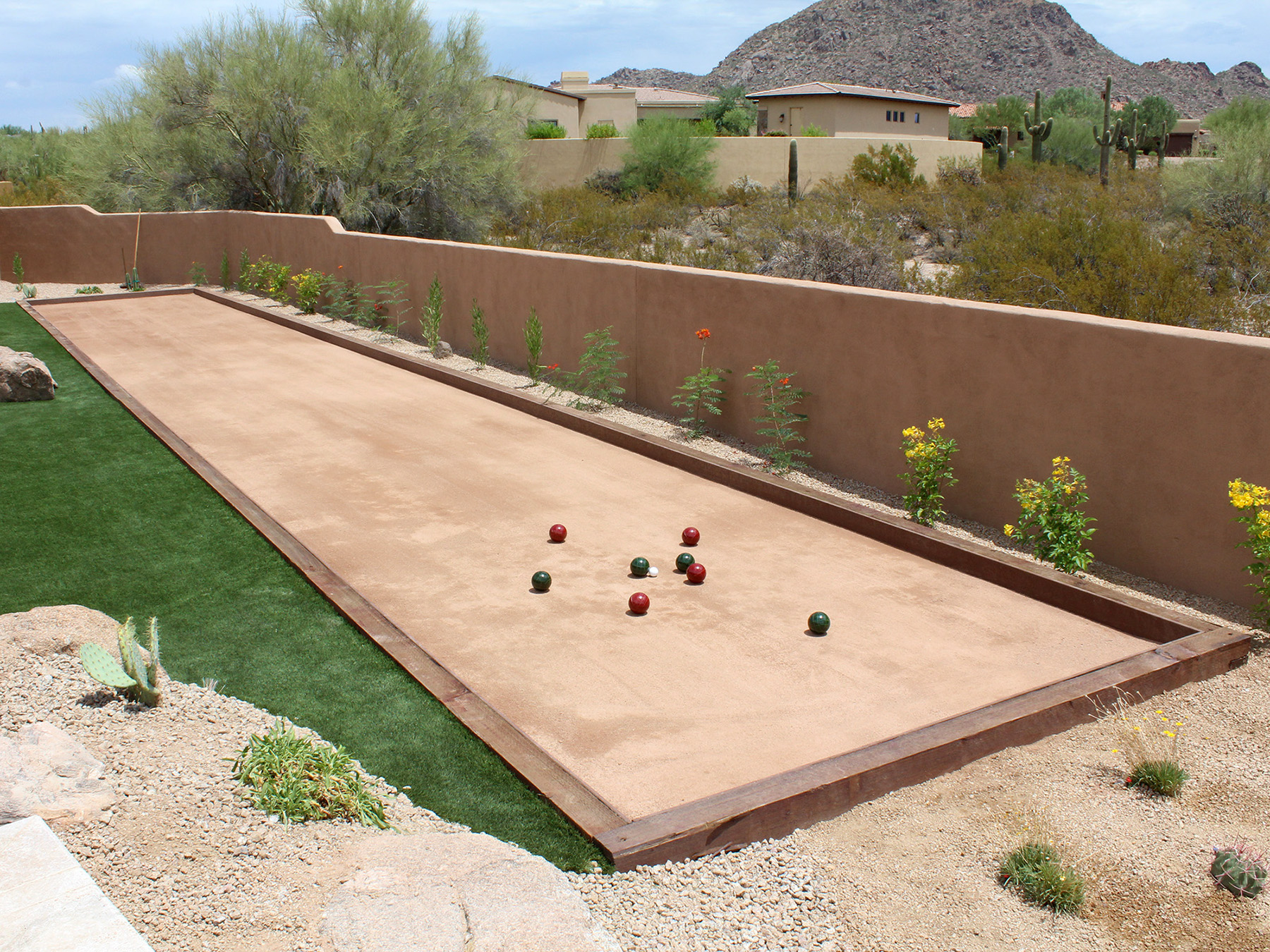 Bocce Courts Gallery Image Button 5